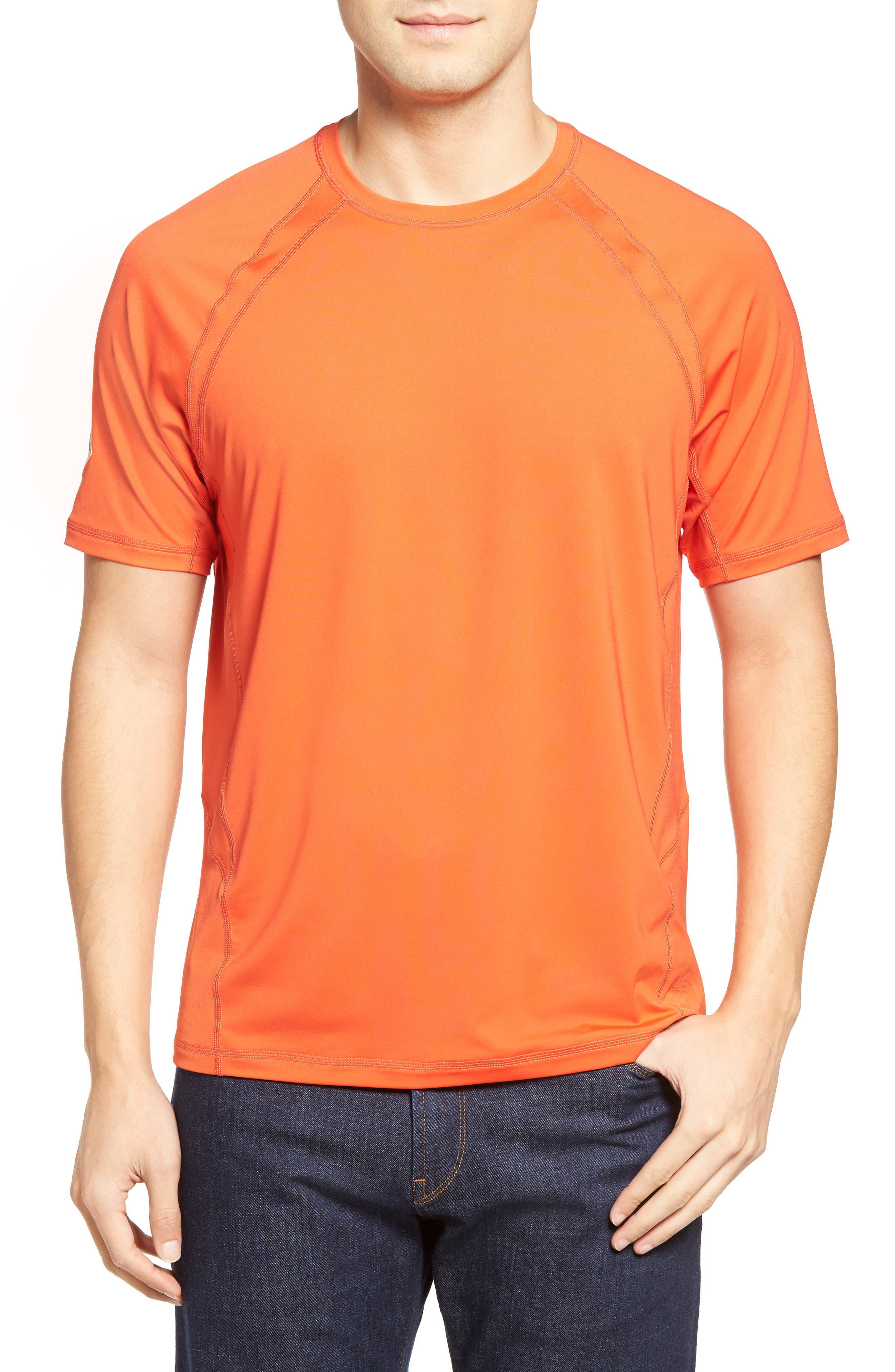 Alternate Image 1 Selected - Tommy Bahama Surf Chaser Crewneck T-Shirt
