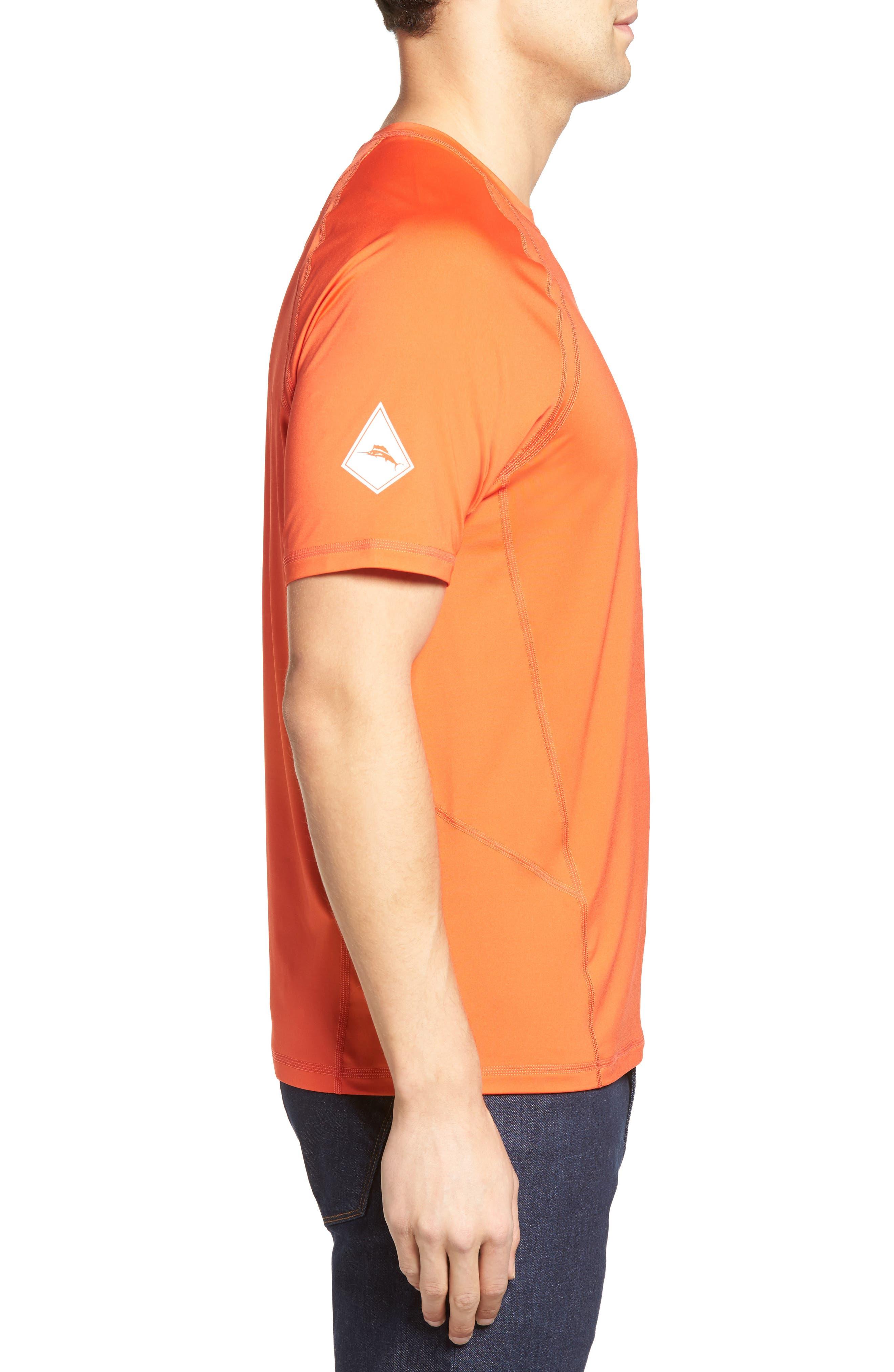 Alternate Image 3  - Tommy Bahama Surf Chaser Crewneck T-Shirt