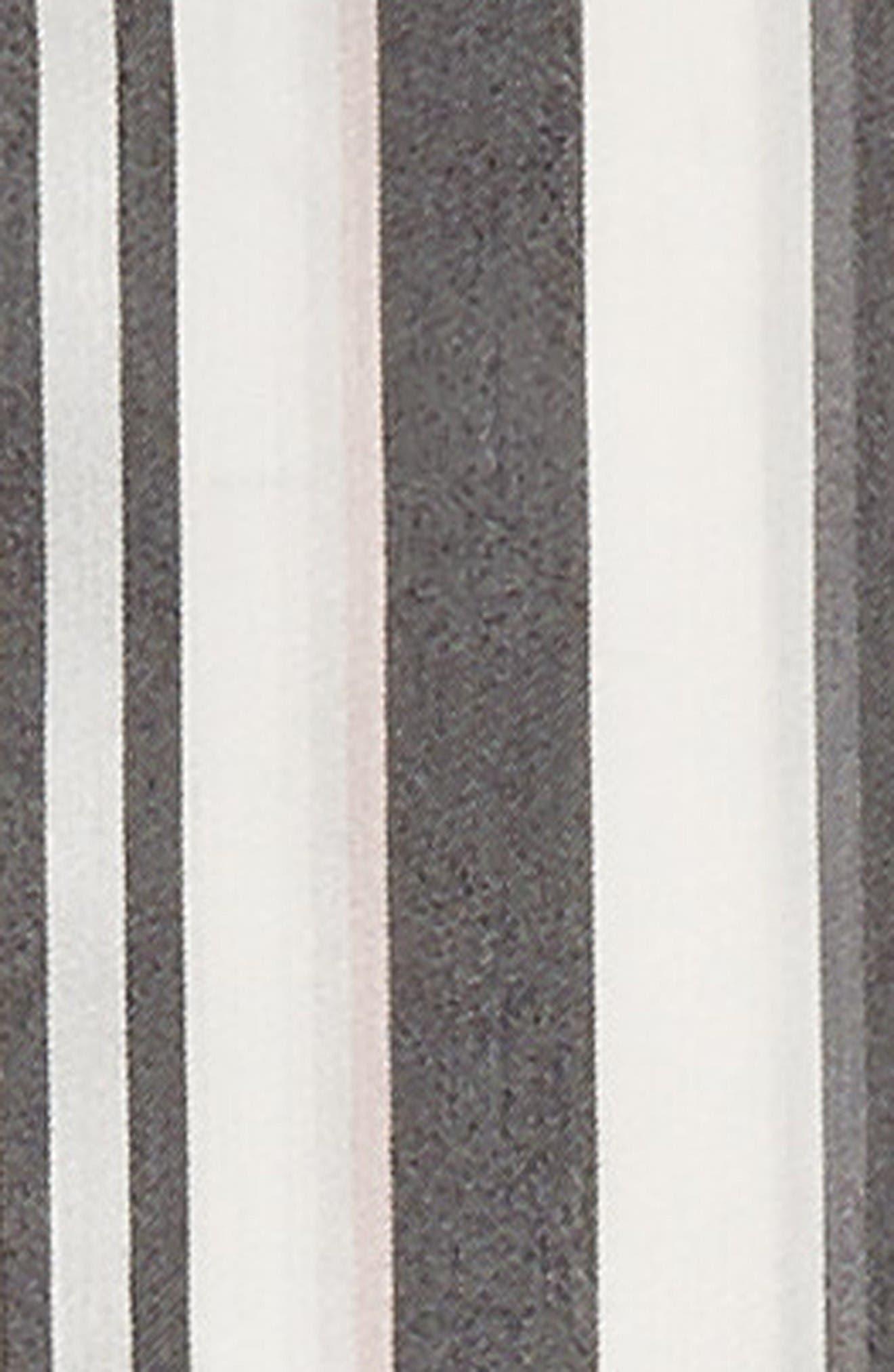 Alternate Image 4  - Echo Rows Mini Scarf