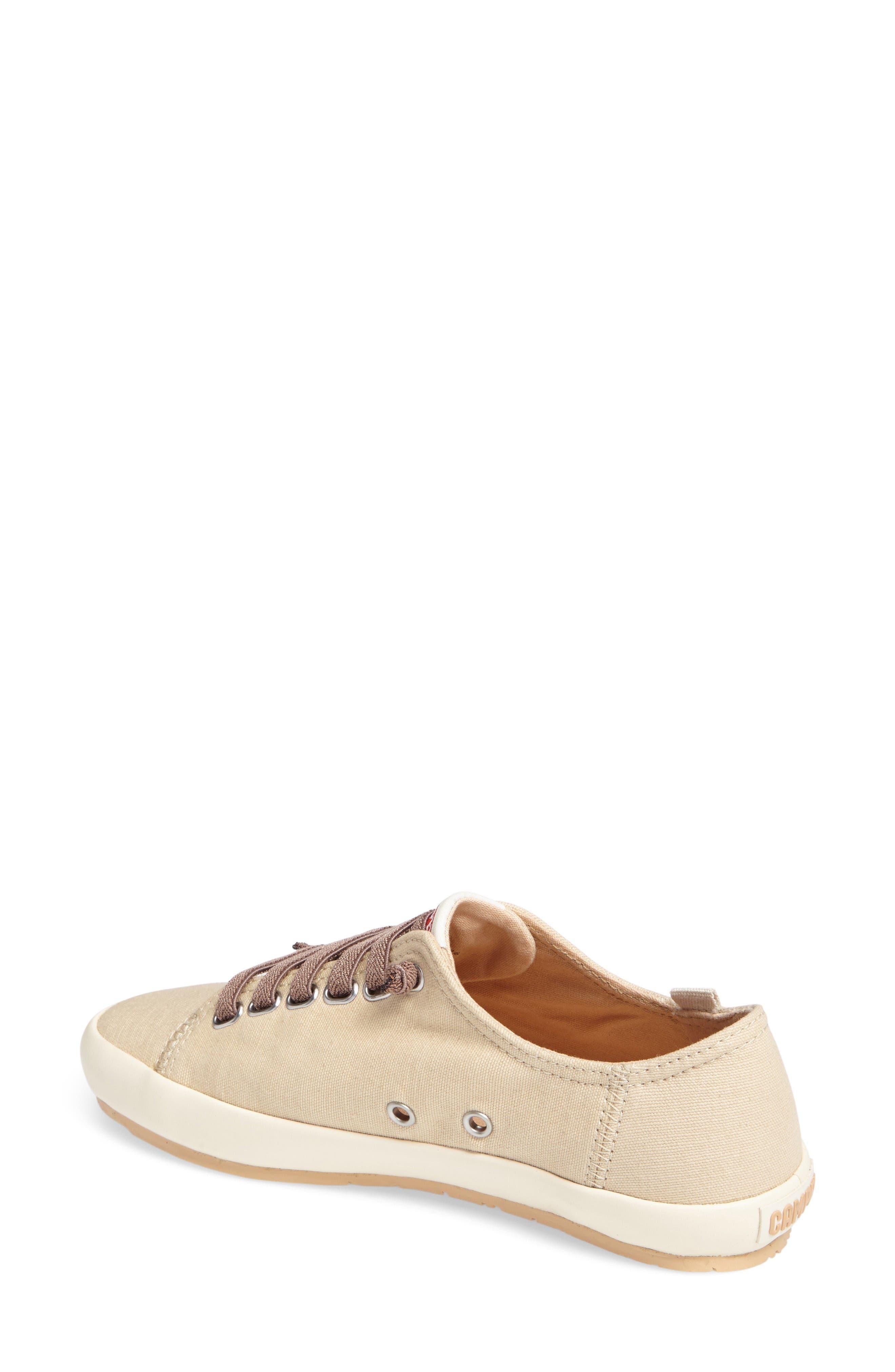 Alternate Image 2  - Camper Borne Slip-On Sneaker (Women)