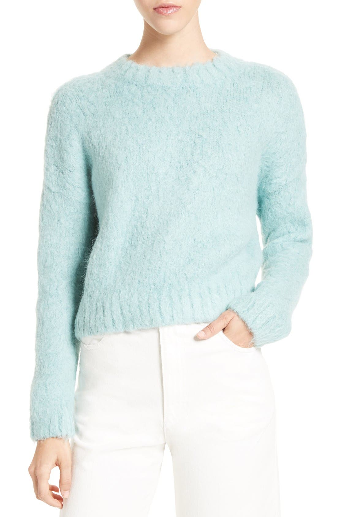 RACHEL COMEY Dash Alpaca Blend Sweater