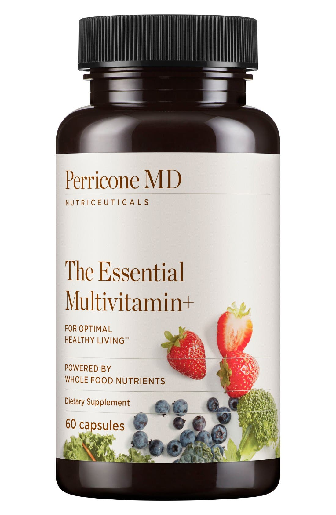 The Essential Multivitamin Supplement,                             Main thumbnail 1, color,                             No Color