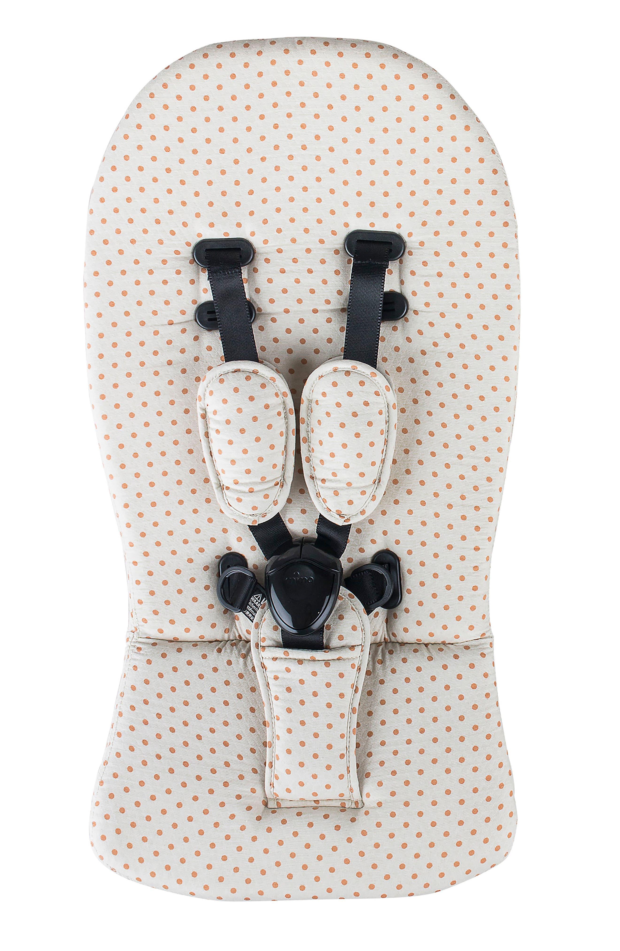 Alternate Image 1 Selected - Mima Comfort Padding Kit for Mima Xari or Kobi Strollers