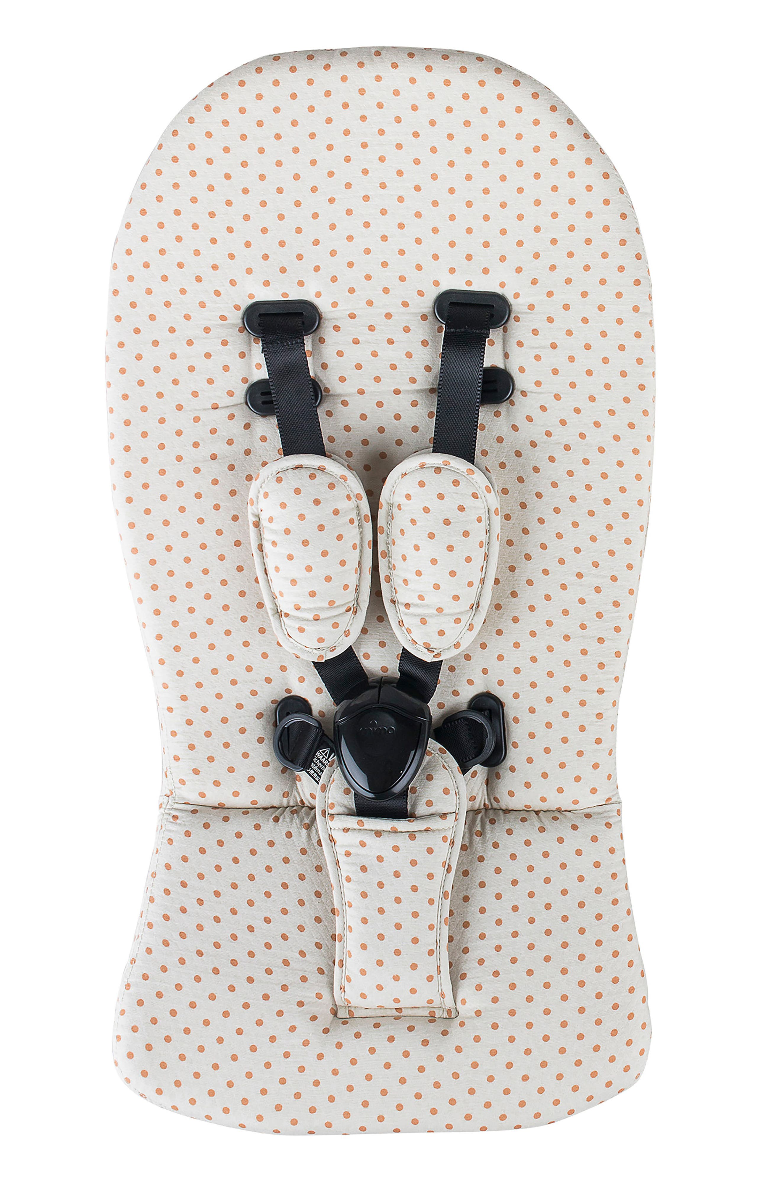 Main Image - Mima Comfort Padding Kit for Mima Xari or Kobi Strollers