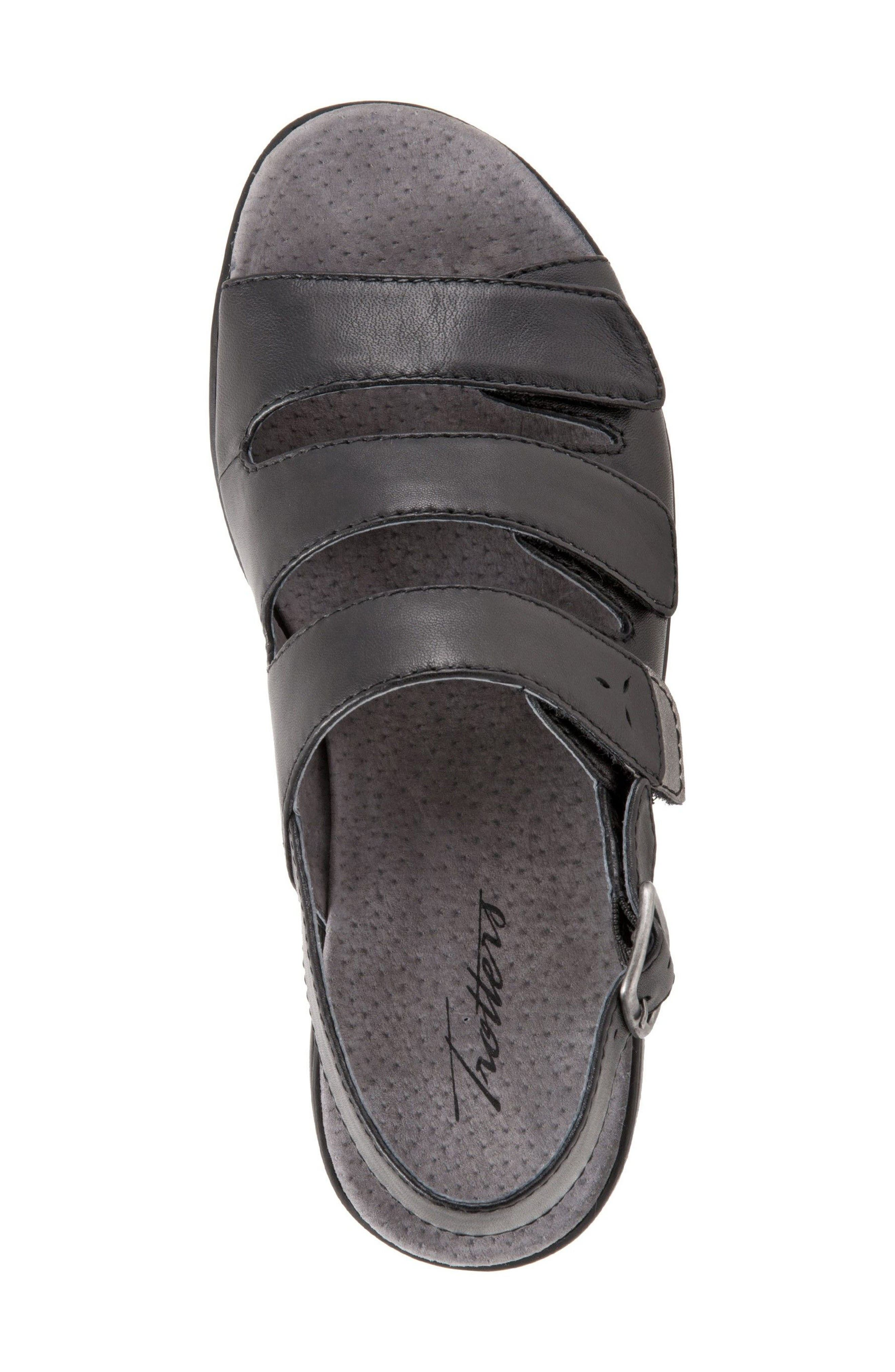 Alternate Image 3  - Trotters Kendra Strappy Slingback Sandal (Women)