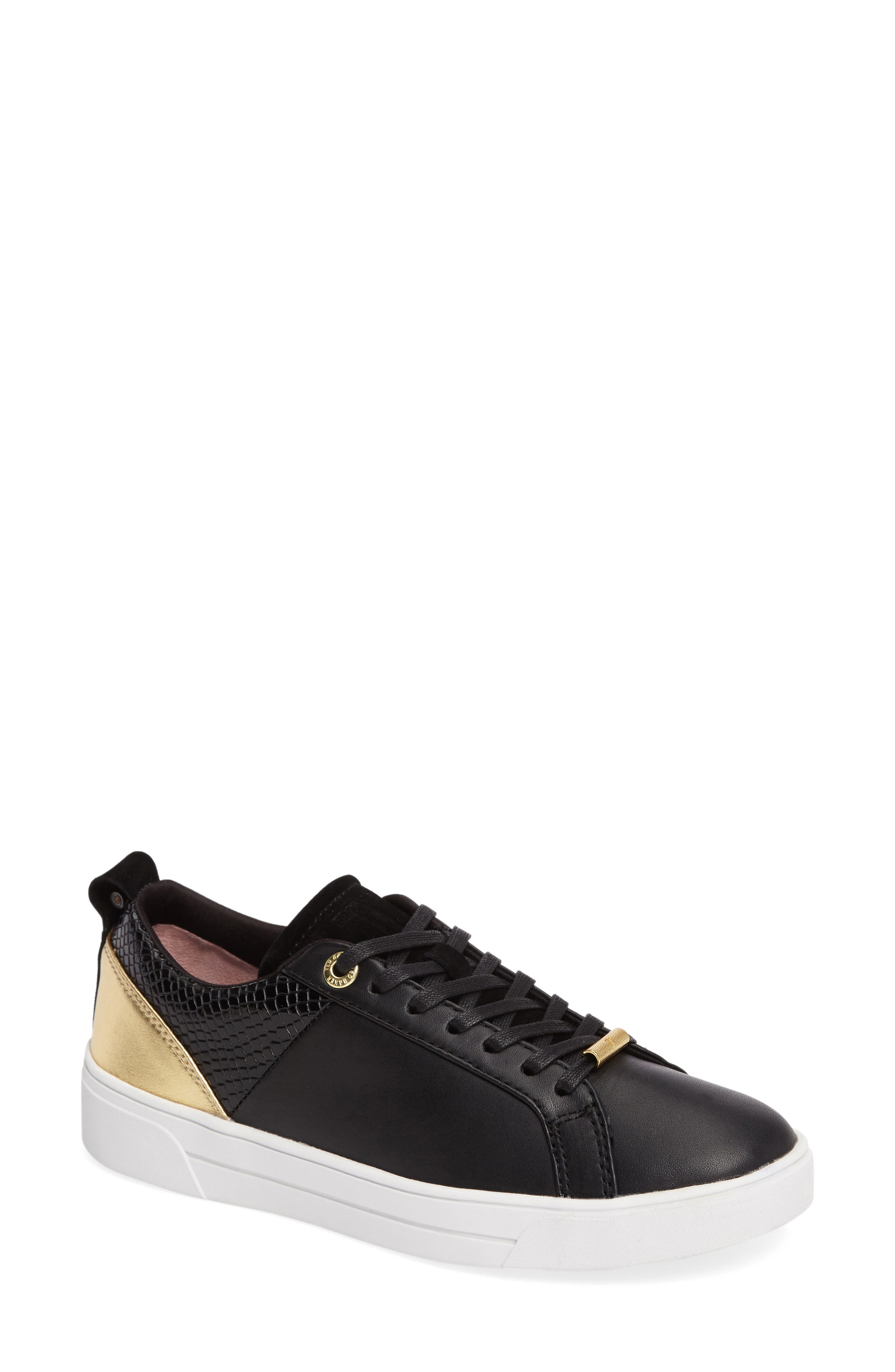 Ted Baker London Kulei Sneaker (Women)