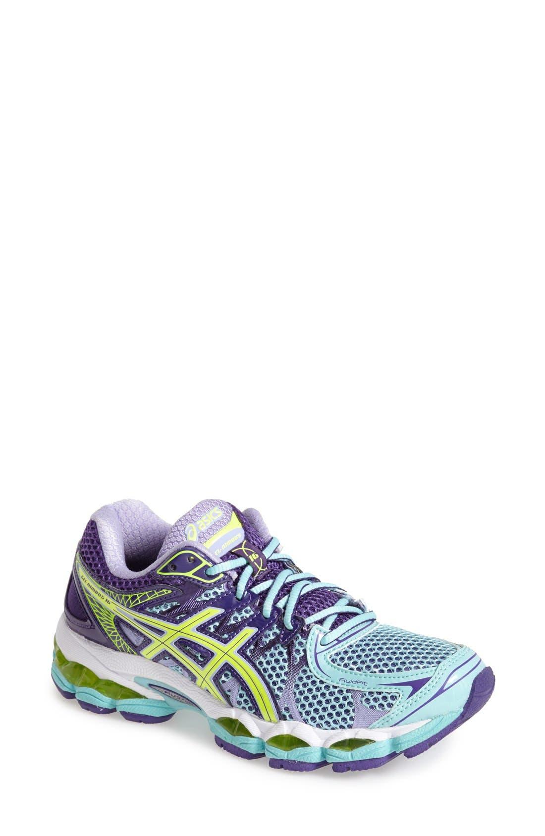 Main Image - ASICS® 'GEL-Nimbus 16' Running Shoe (Women)