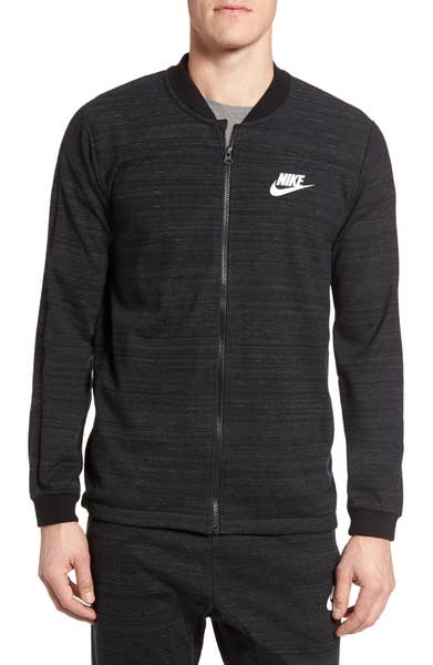 Nike Mens Advance 15 Bomber Jacket