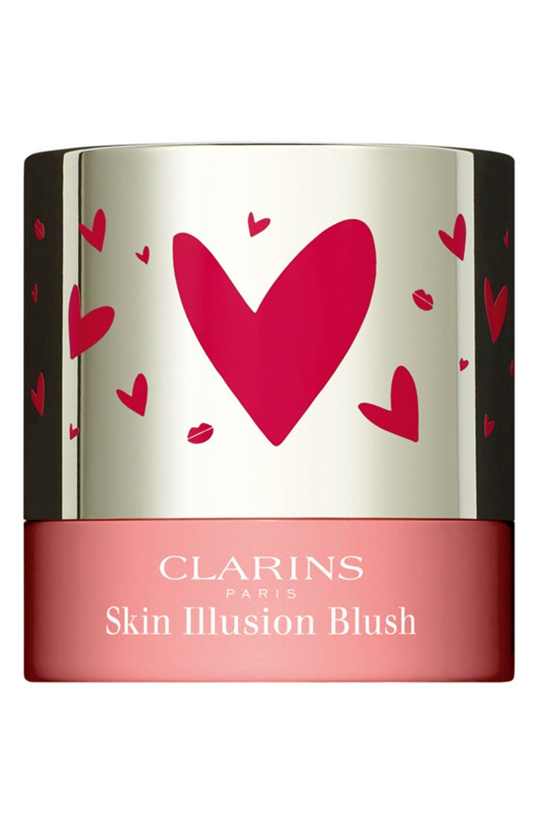 Alternate Image 3  - Clarins Skin Illusion Blush (Limited Edition)