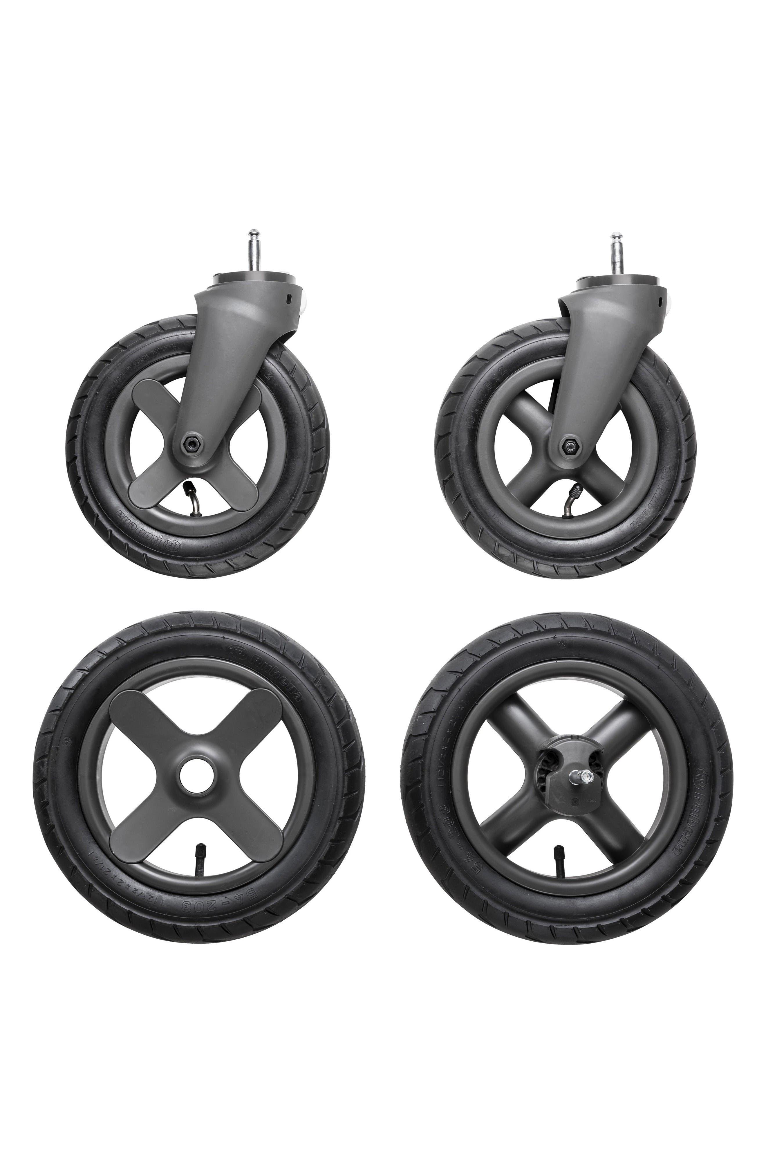 Alternate Image 1 Selected - Stokke All Terrain Wheels for Trailz™ Stroller