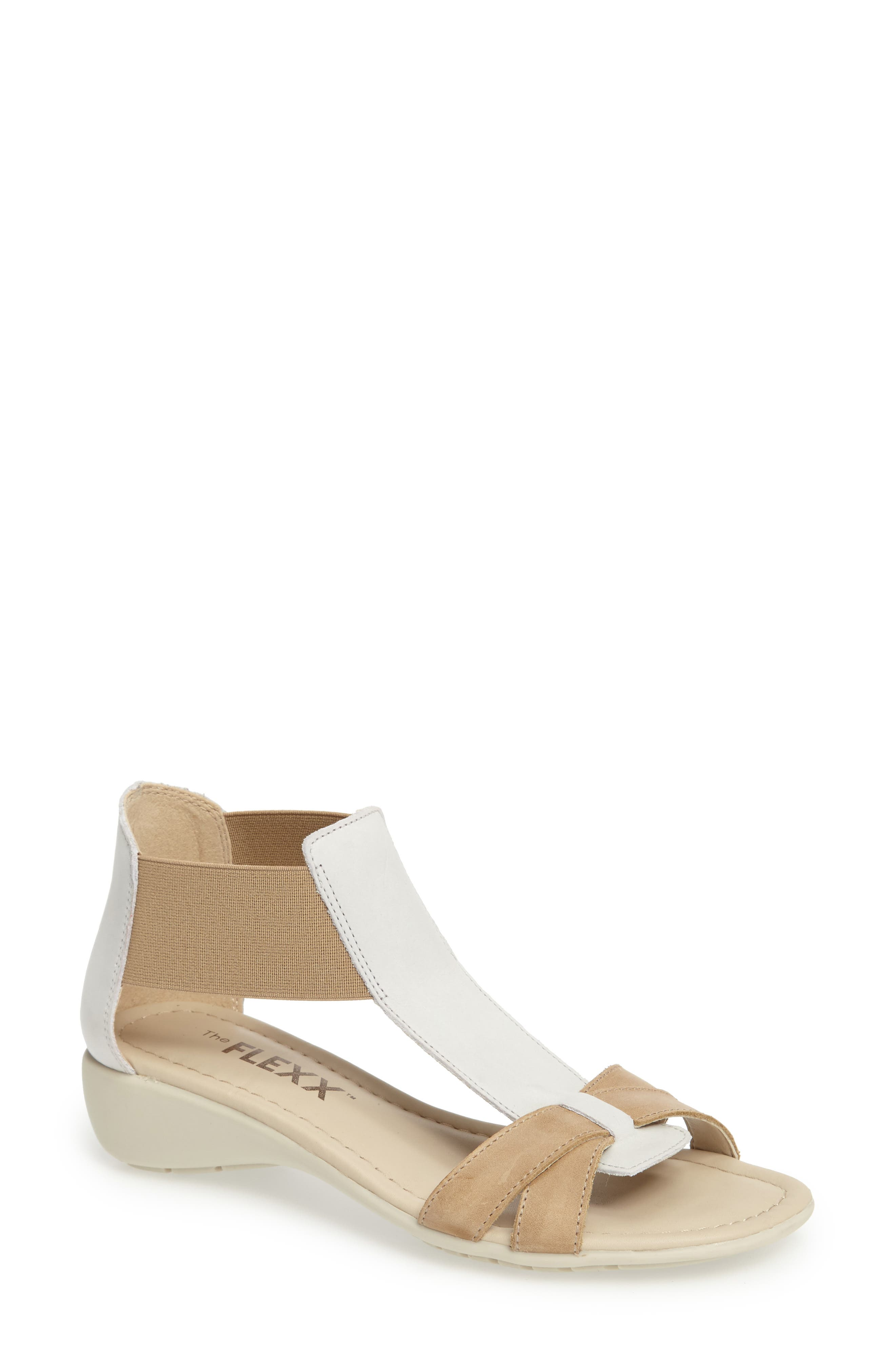 Main Image - The FLEXX 'Band Together' Sandal