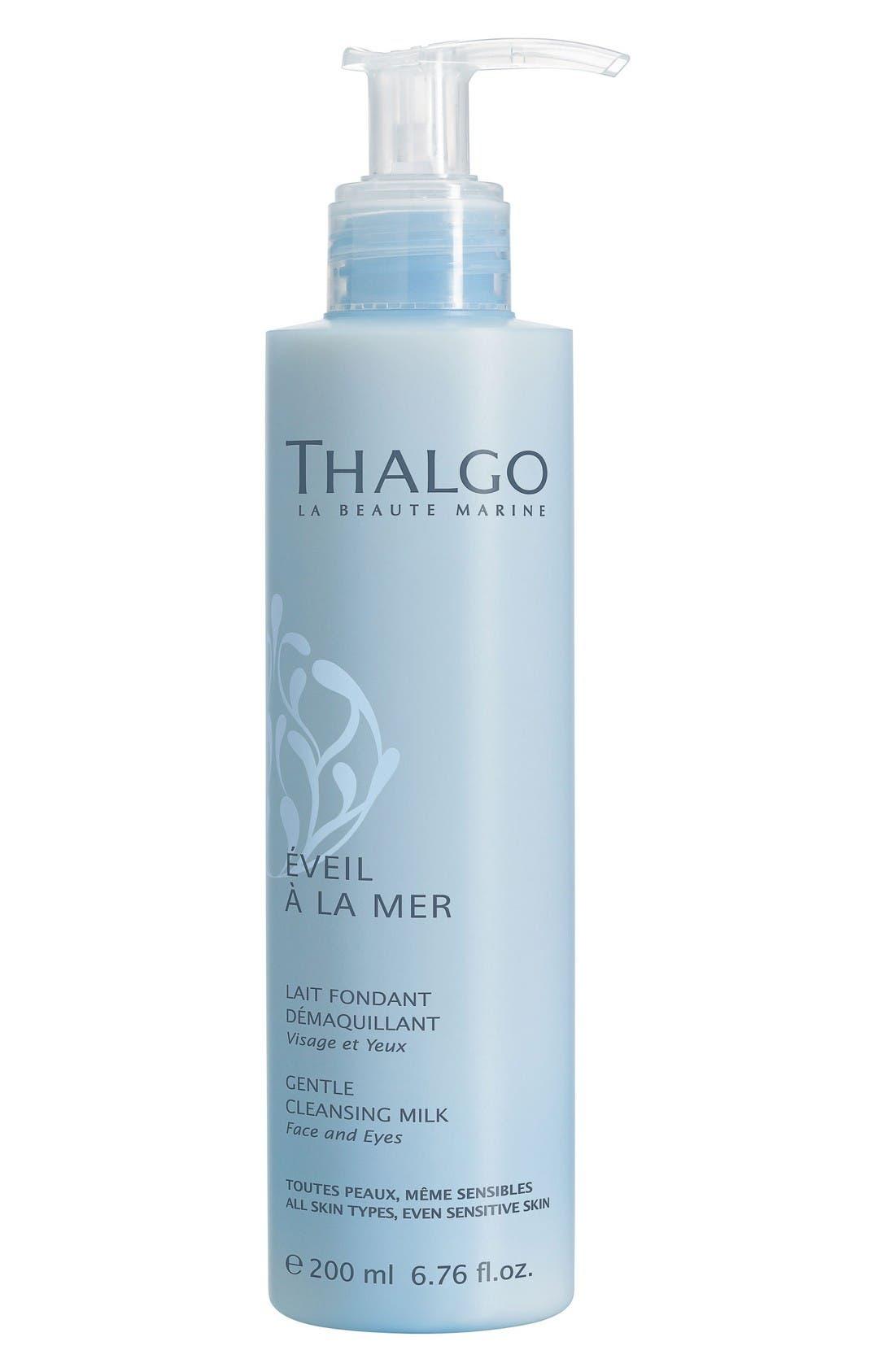 Main Image - Thalgo Gentle Cleansing Milk