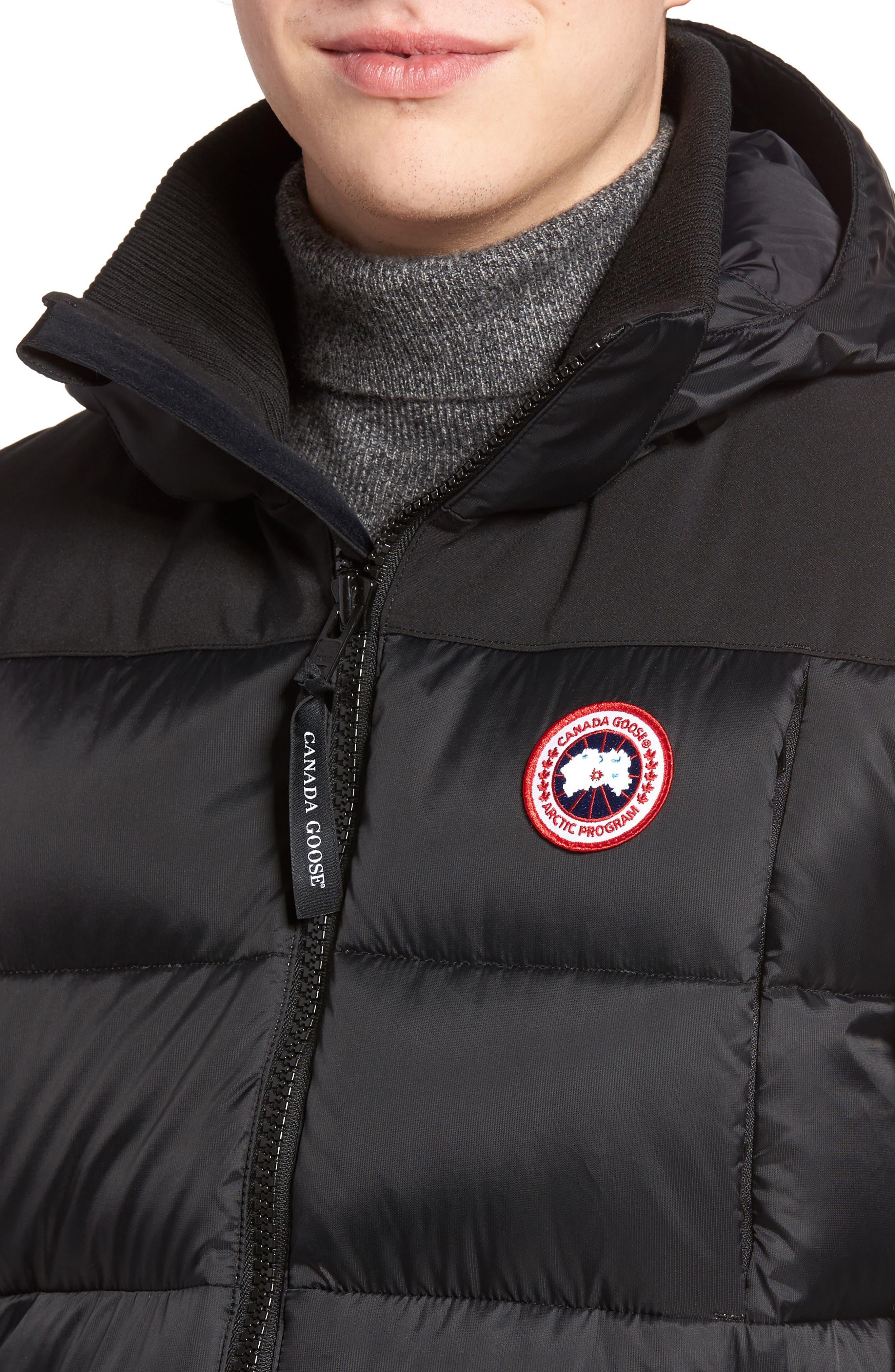 Alternate Image 4  - Canada Goose Sylvan Down Vest