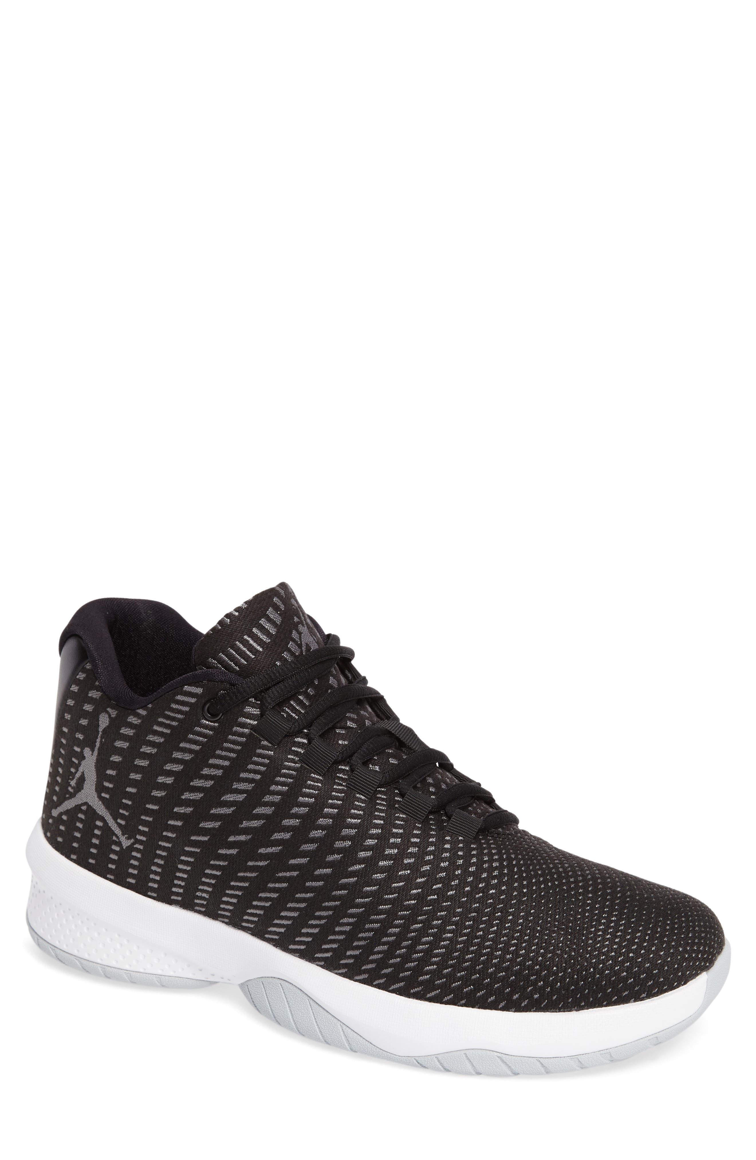 Alternate Image 1 Selected - Nike Jordan B. Fly Basketball Shoe (Men)