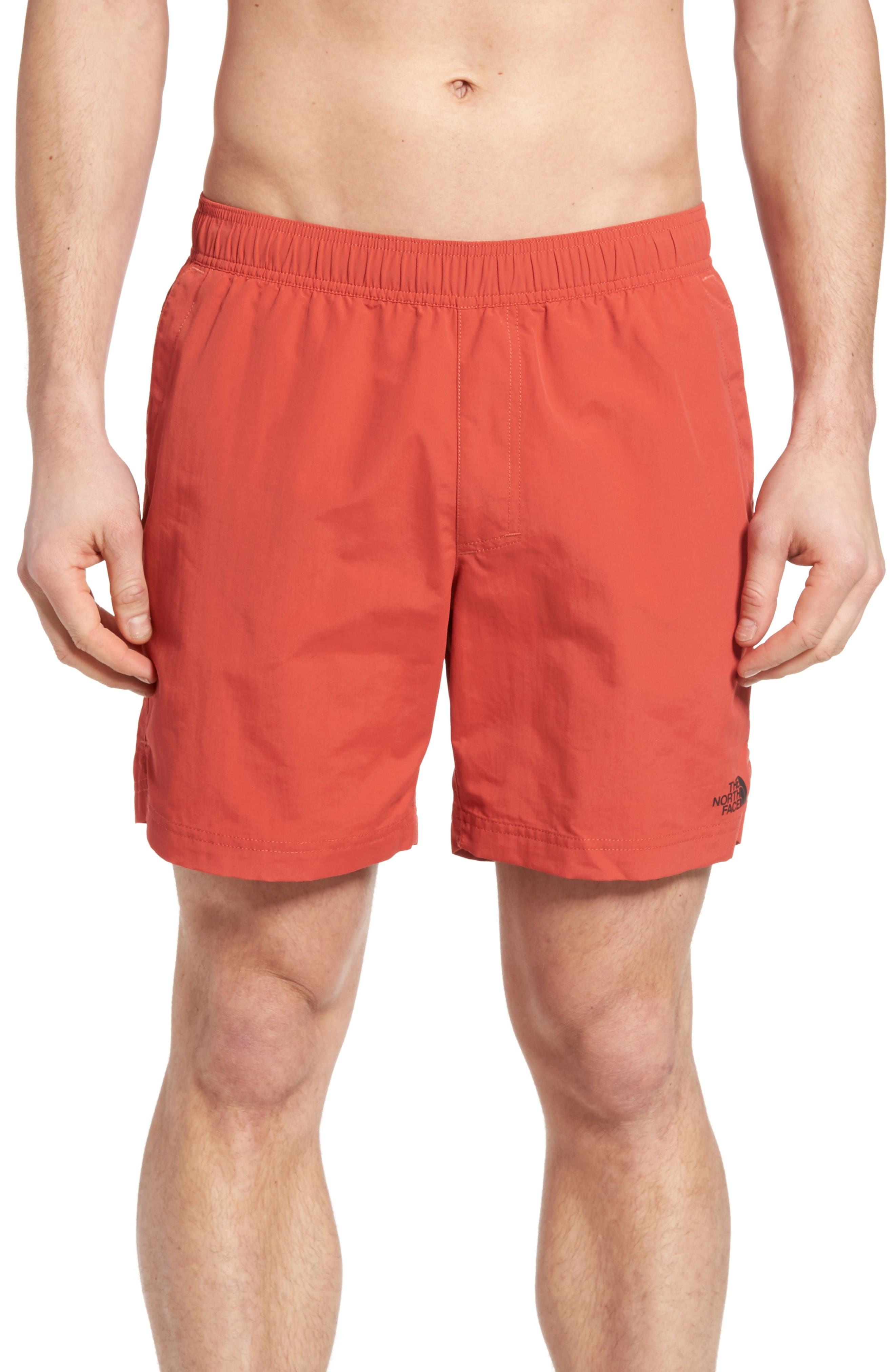 Alternate Image 1 Selected - The North Face Swim Trunks