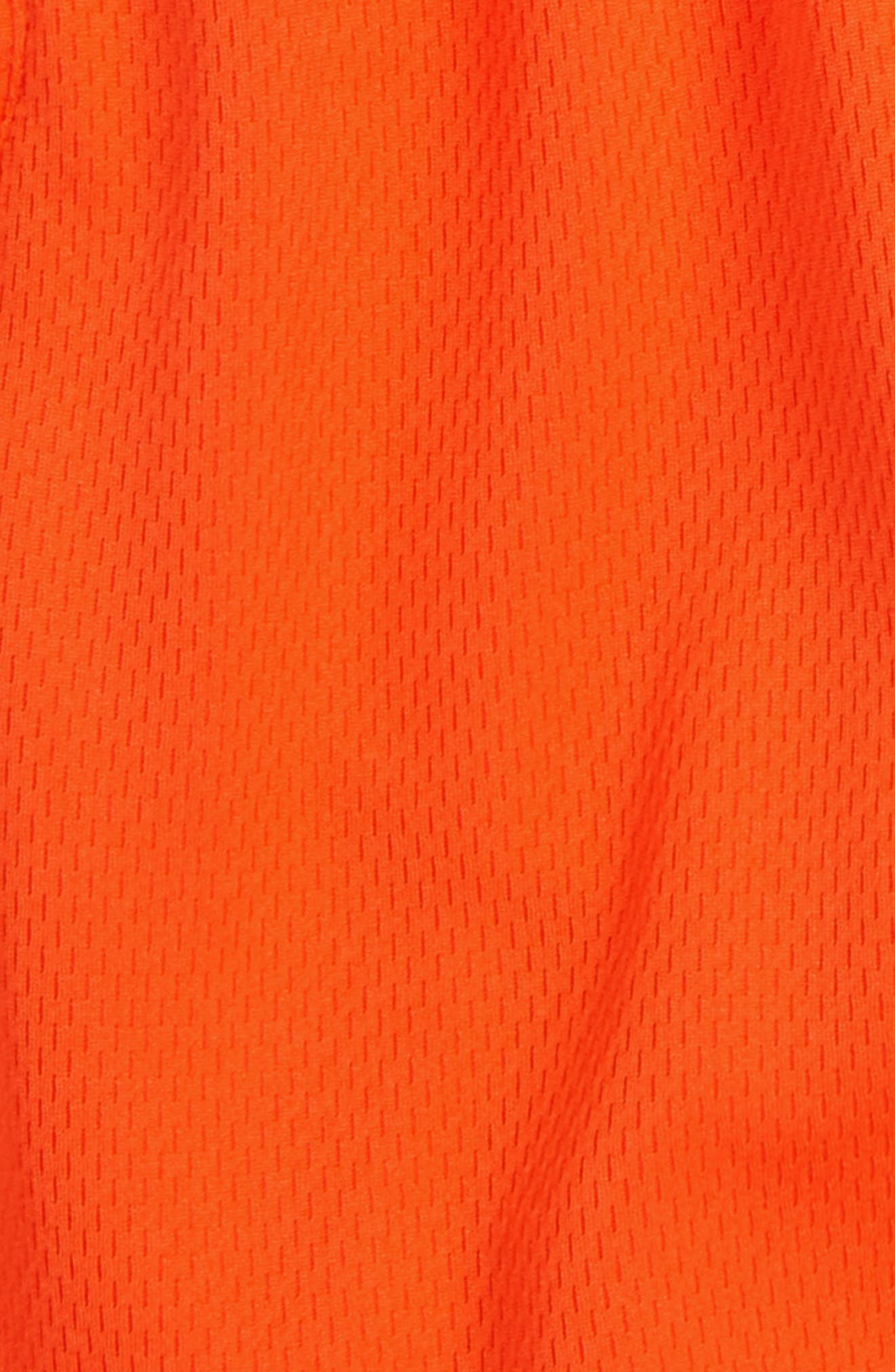 Alternate Image 2  - Nike Dry Elite Basketball Shorts (Little Boys & Big Boys)