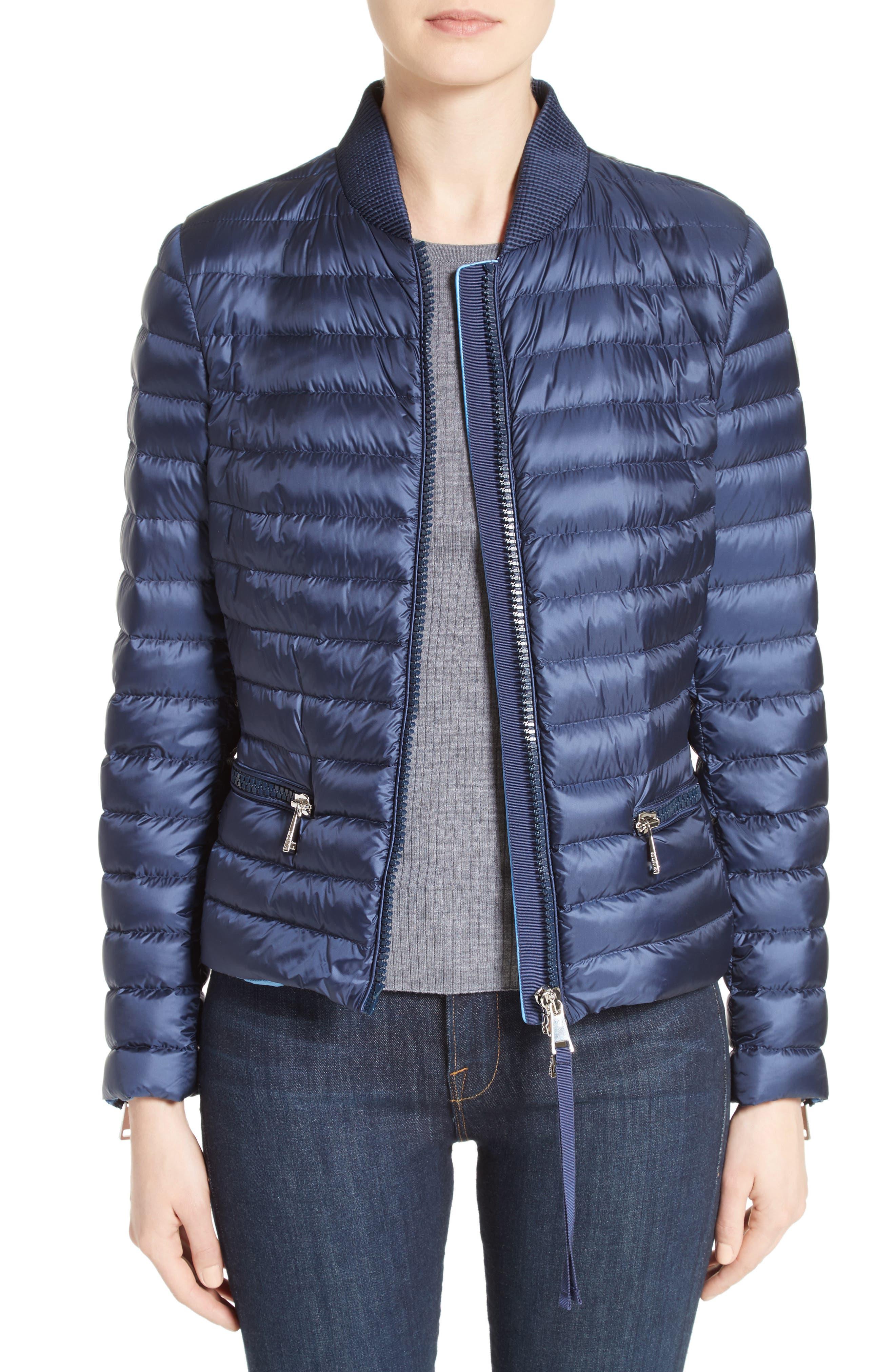 Alternate Image 1 Selected - Moncler Blen Down Jacket