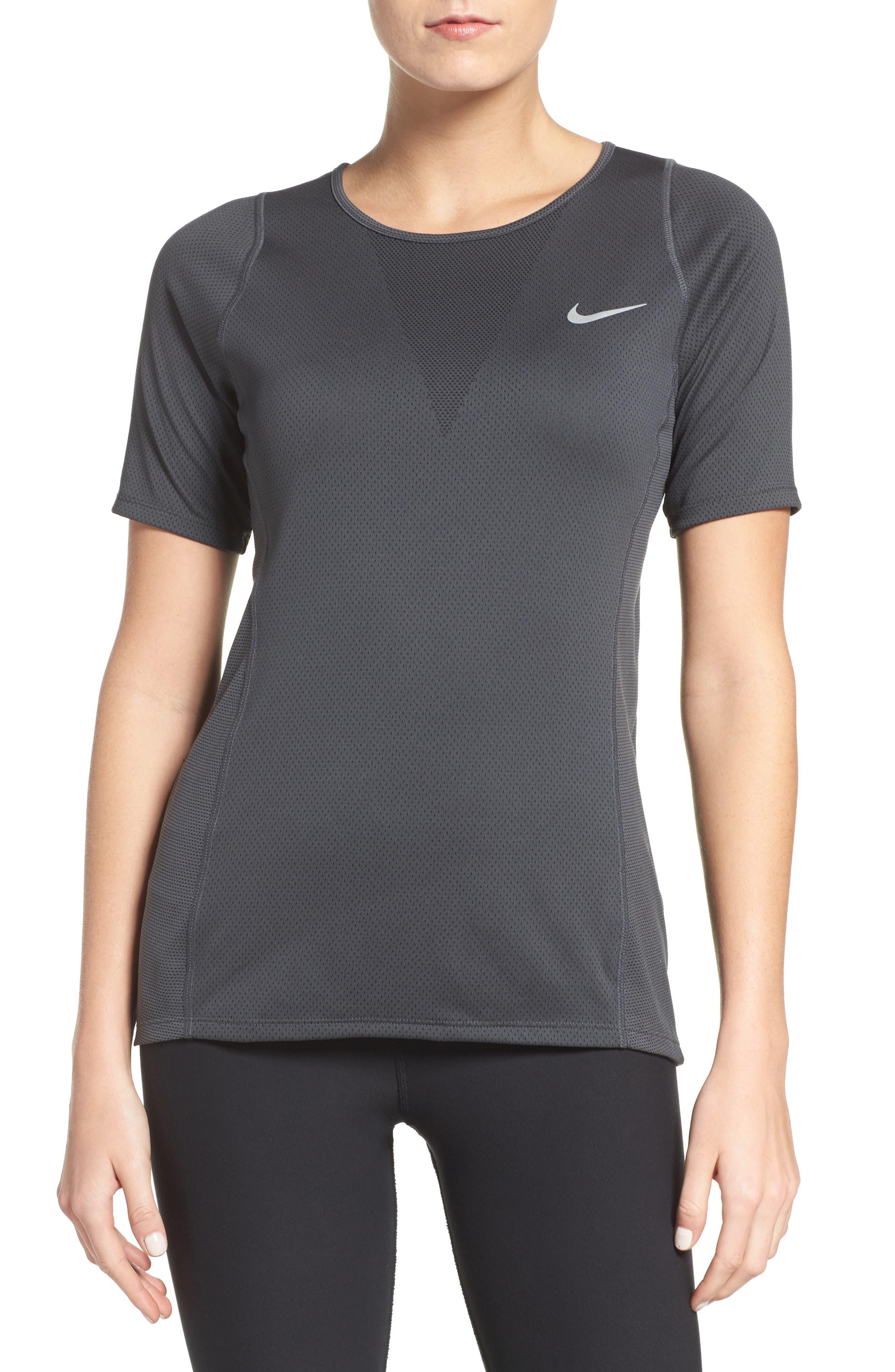 Main Image - Nike Zonal Cooling Relay Tee
