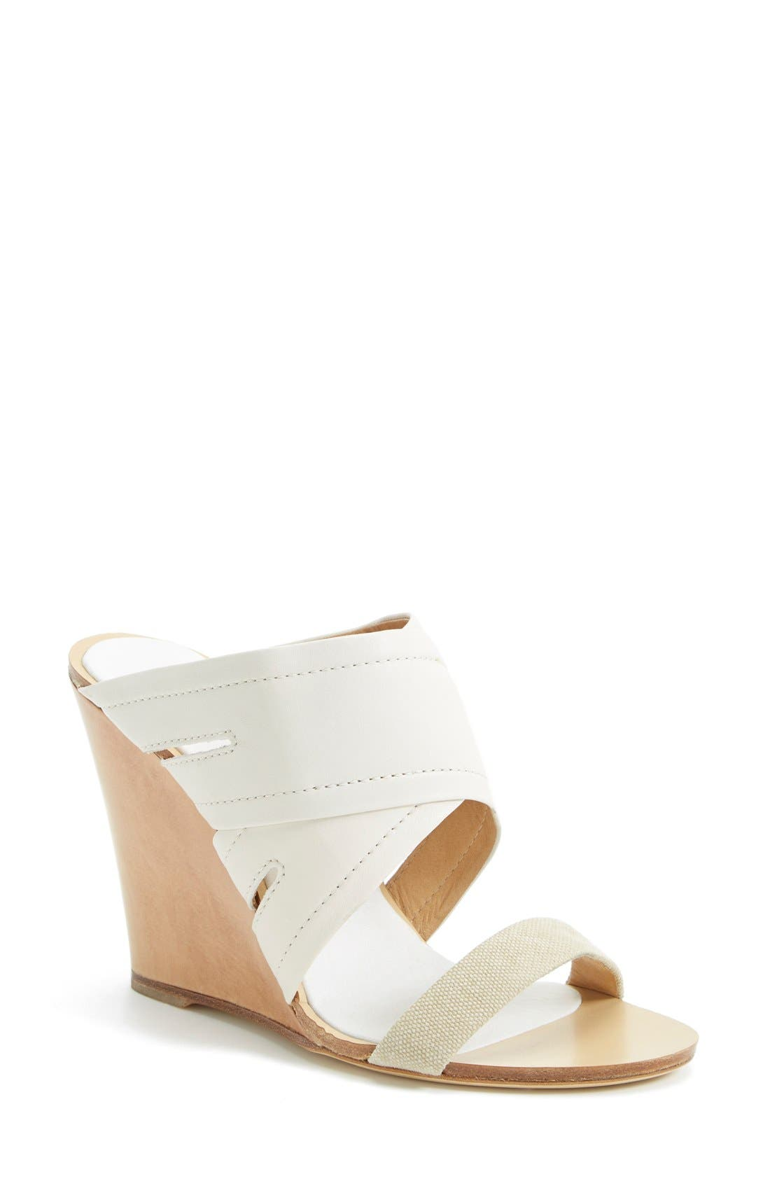 Alternate Image 1 Selected - rag & bone 'Shaw' Mule (Women)
