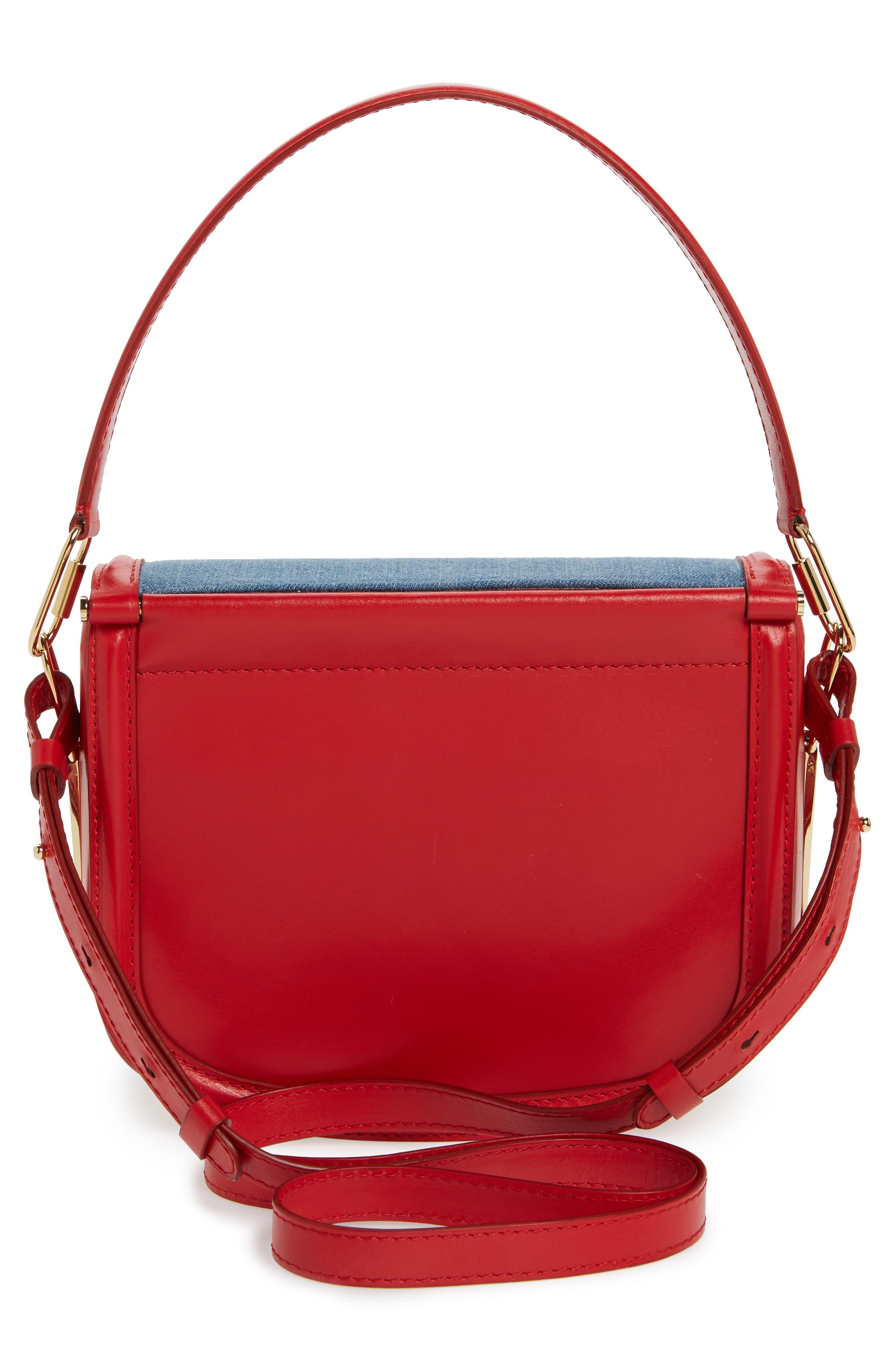 Dutchies Crossbody Bag,                             Alternate thumbnail 2, color,                             Blue