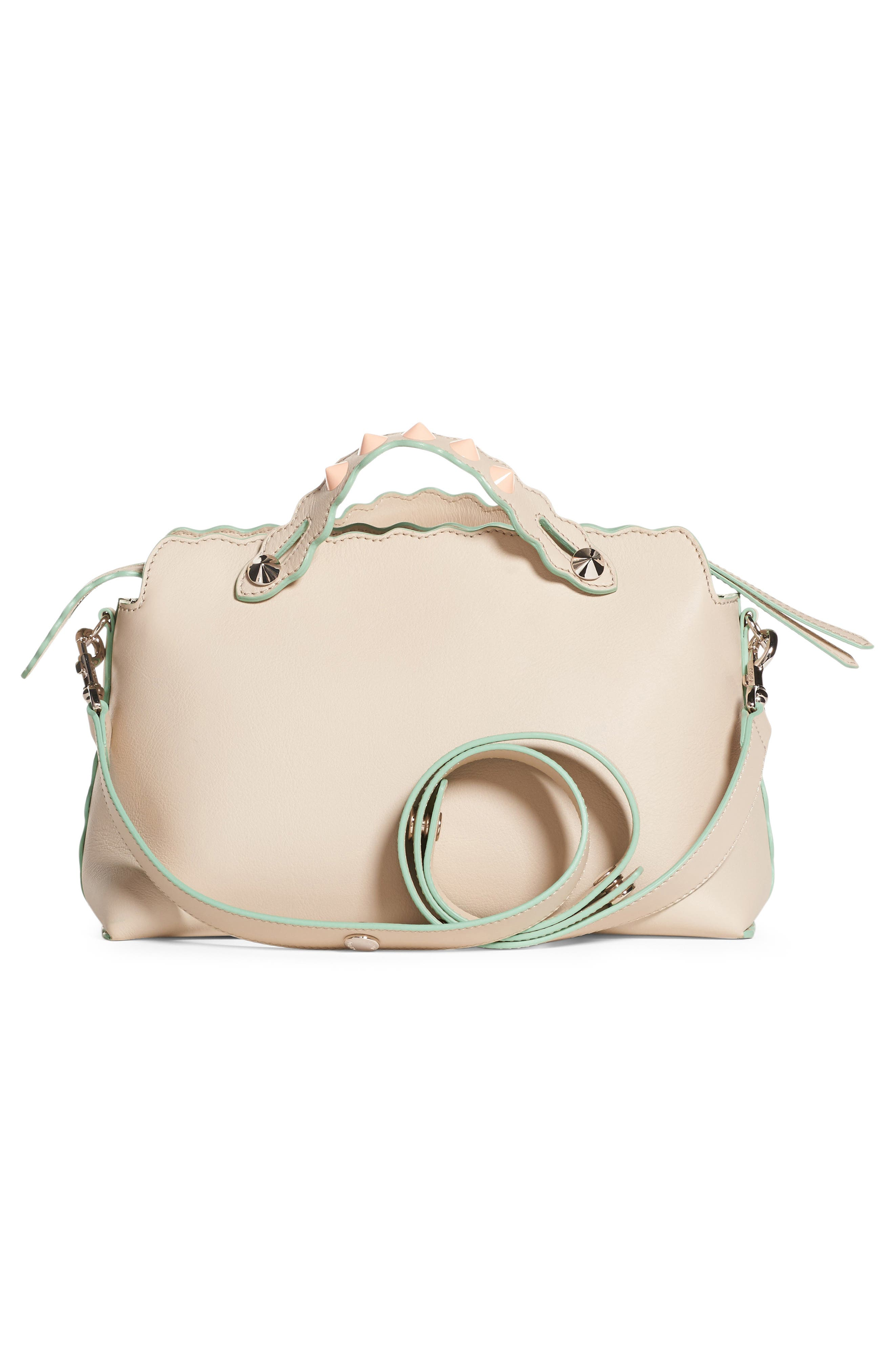 Alternate Image 2  - Fendi Medium By The Way Leather Shoulder Bag