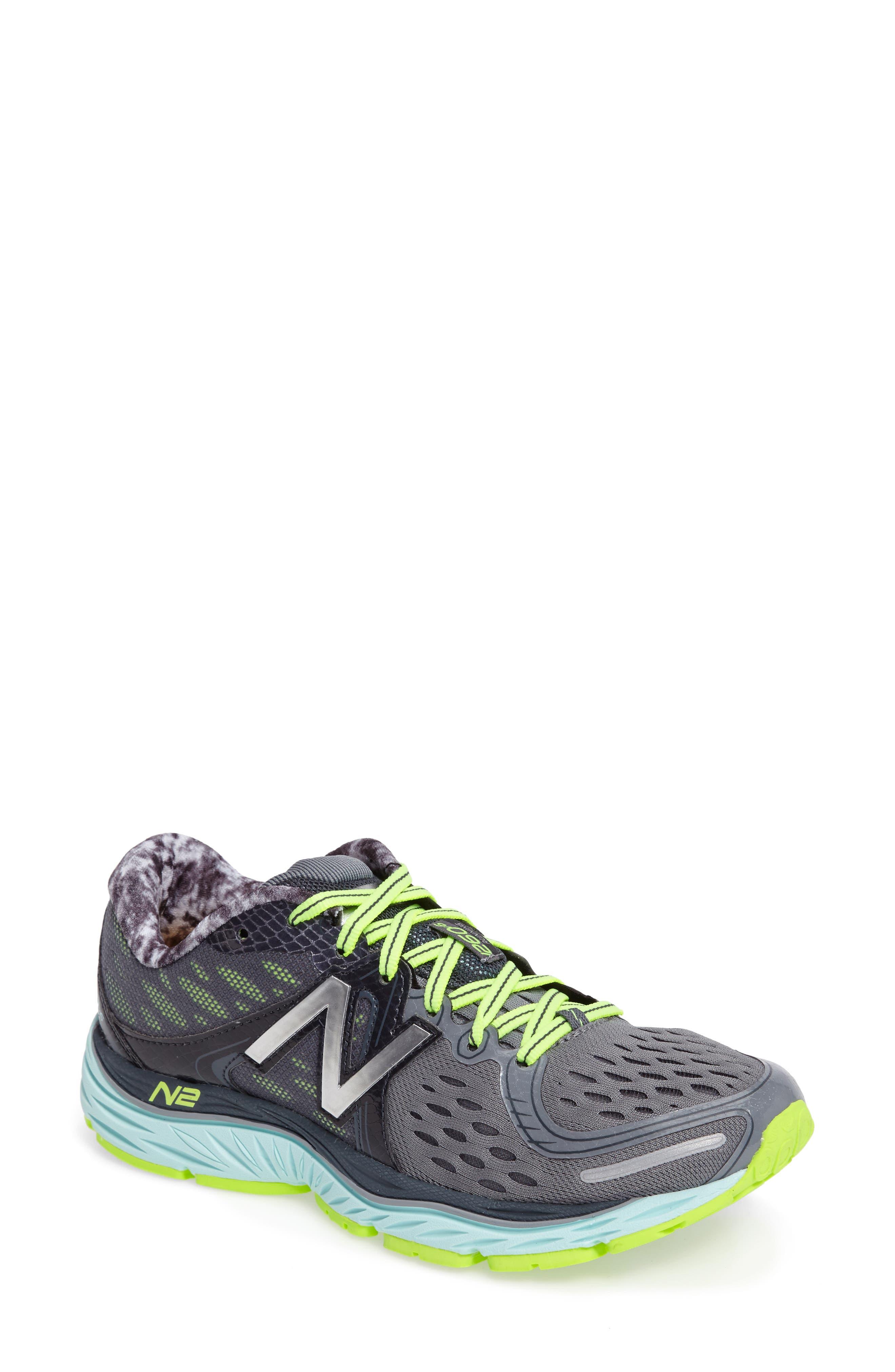 Alternate Image 1 Selected - New Balance 1260 v6 Running Shoe (Women)