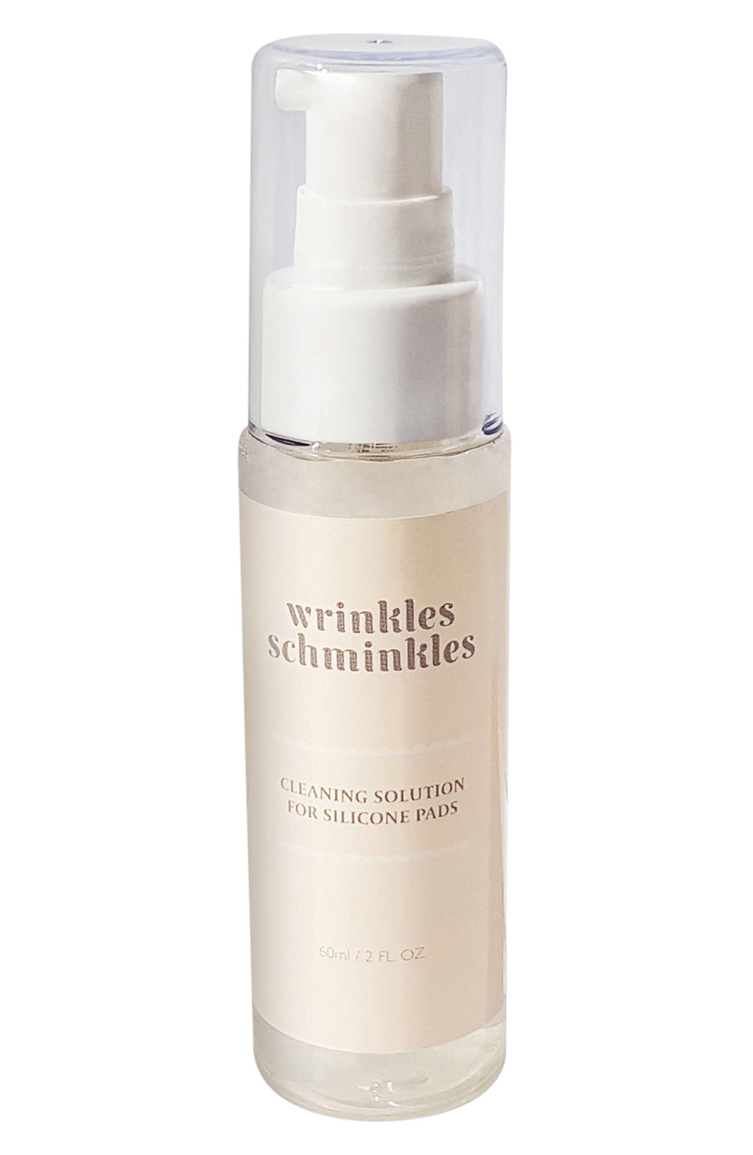 Wrinkles Schminkles Cleansing Solution