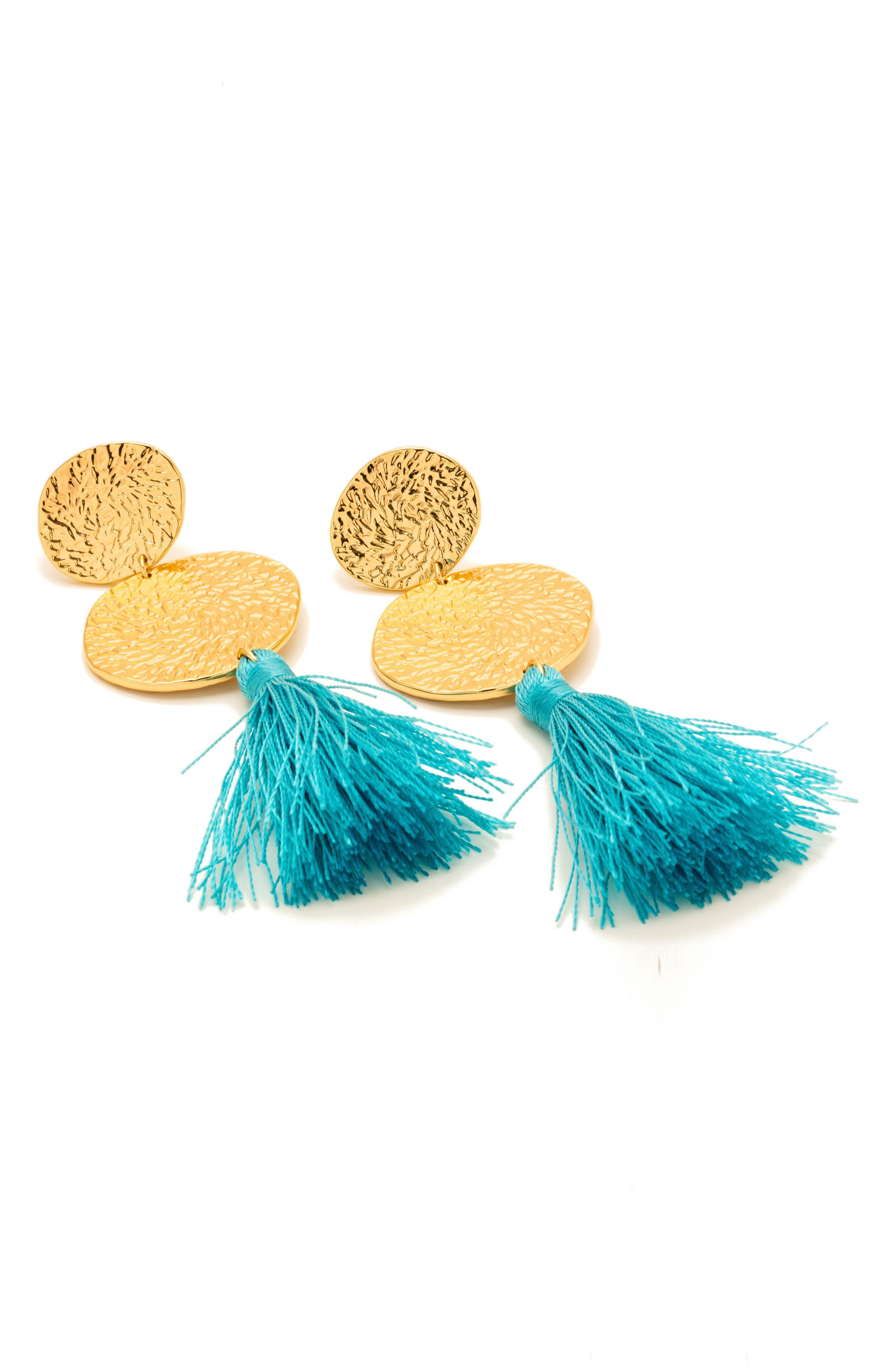 Alternate Image 2  - gorjana Phoenix Earrings