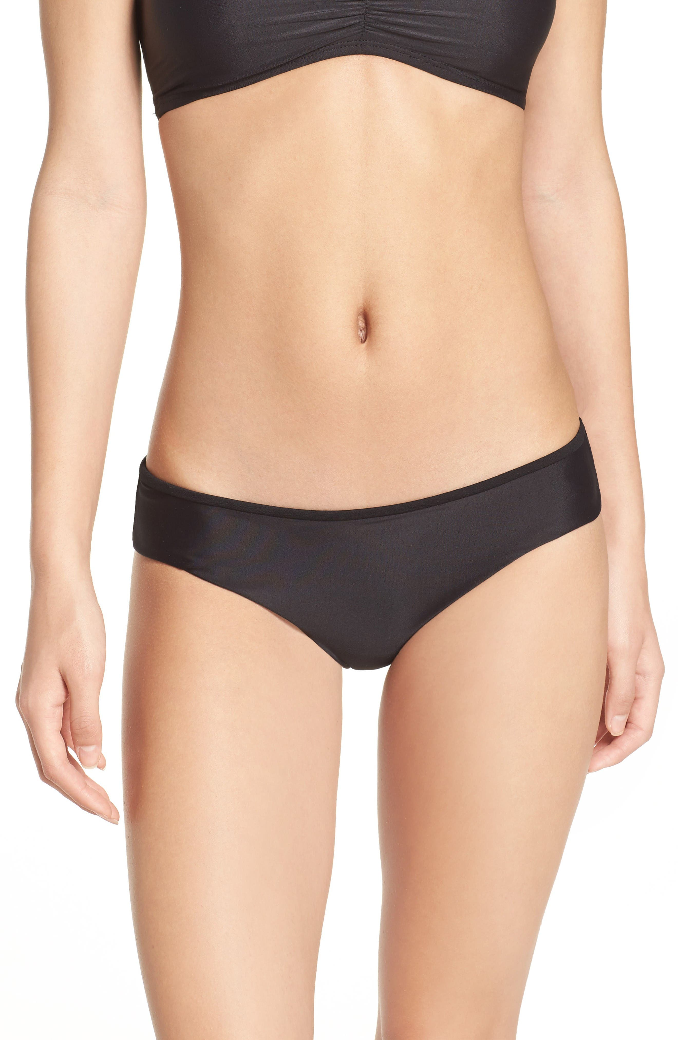 Alternate Image 2  - BCA Move Along Bikini Bottoms
