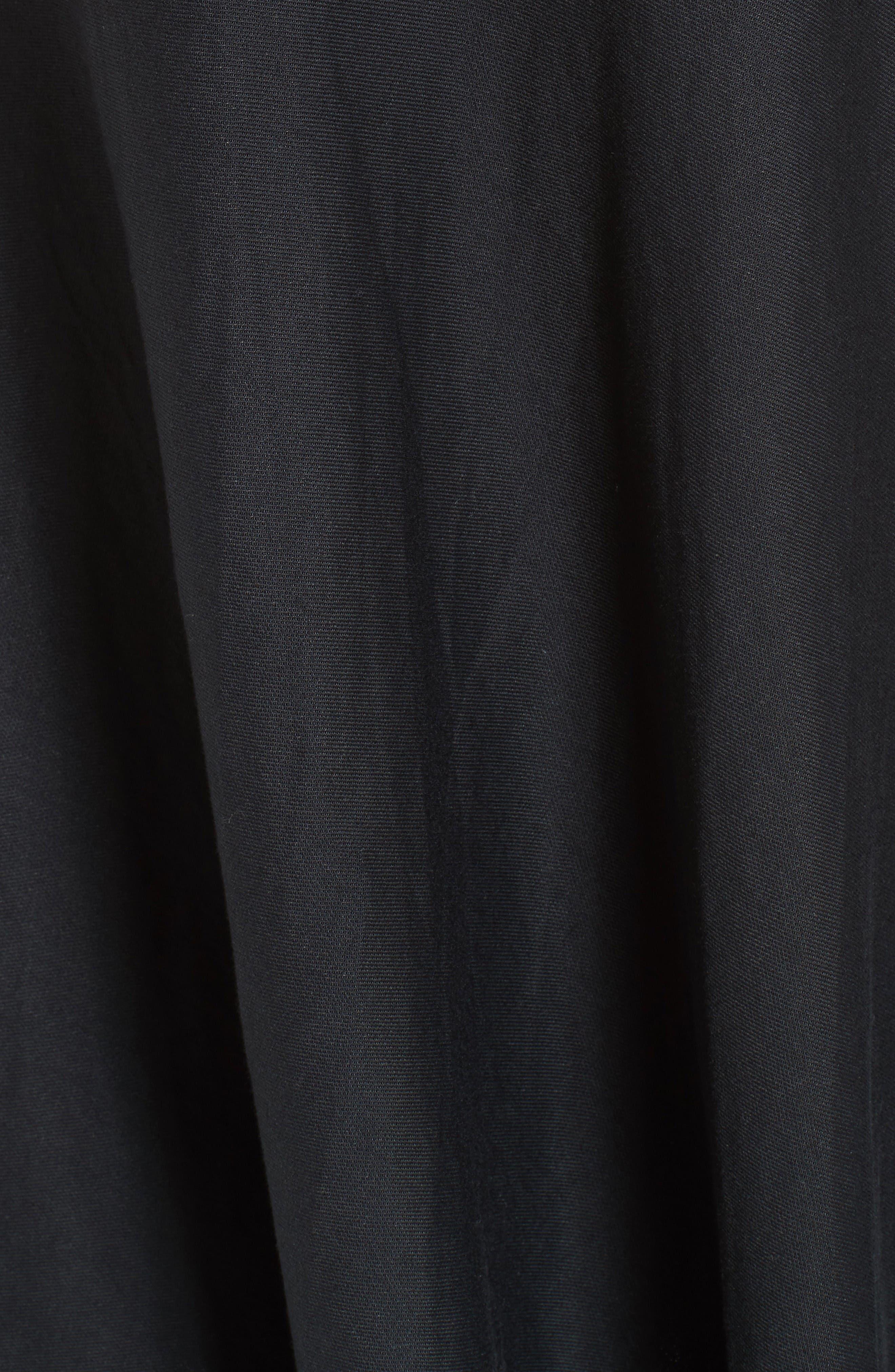 Alternate Image 5  - A.L.C. Midi Skirt