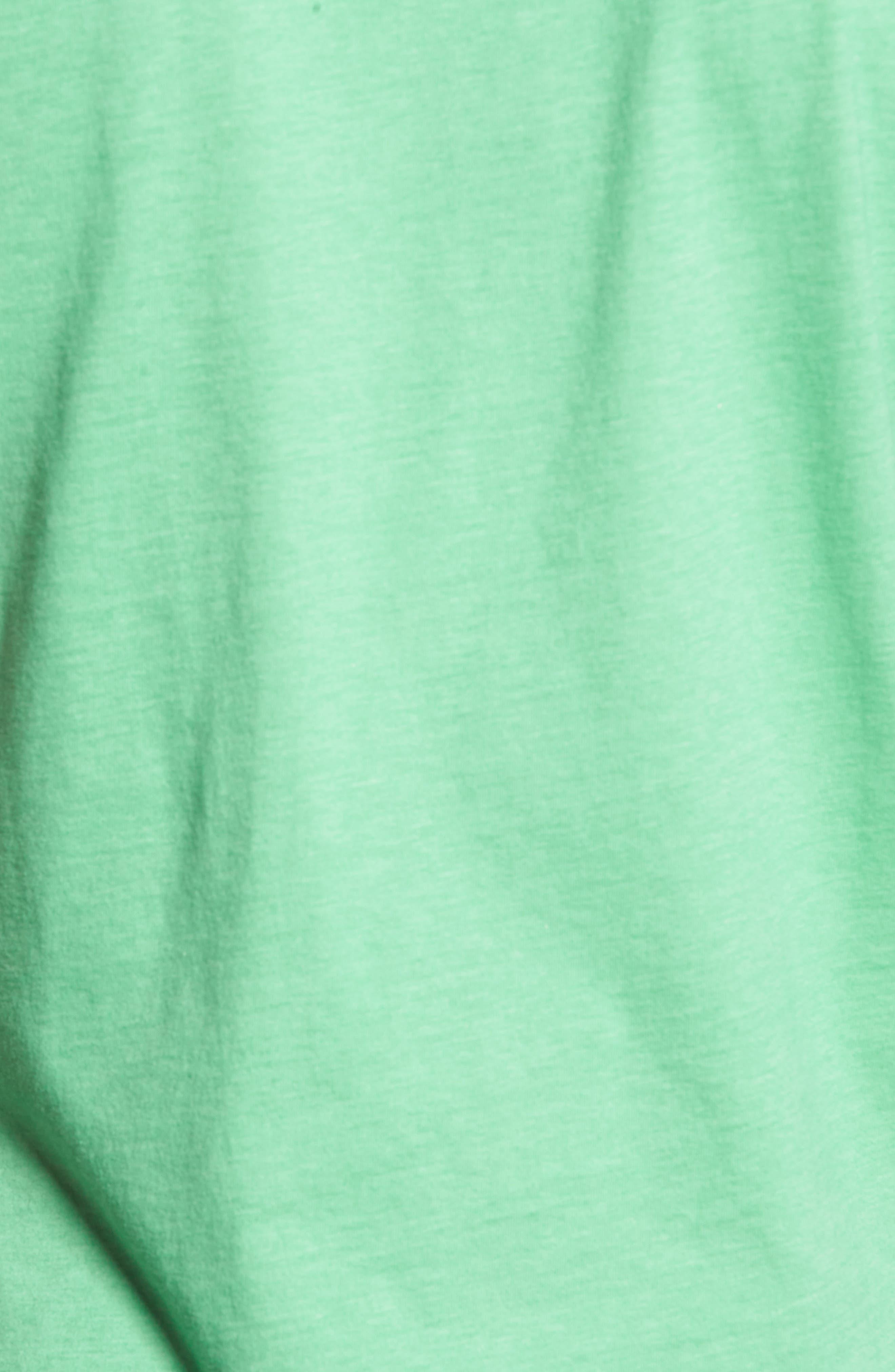 Alternate Image 5  - Jeremiah Gus Pad Pocket V-Neck T-Shirt