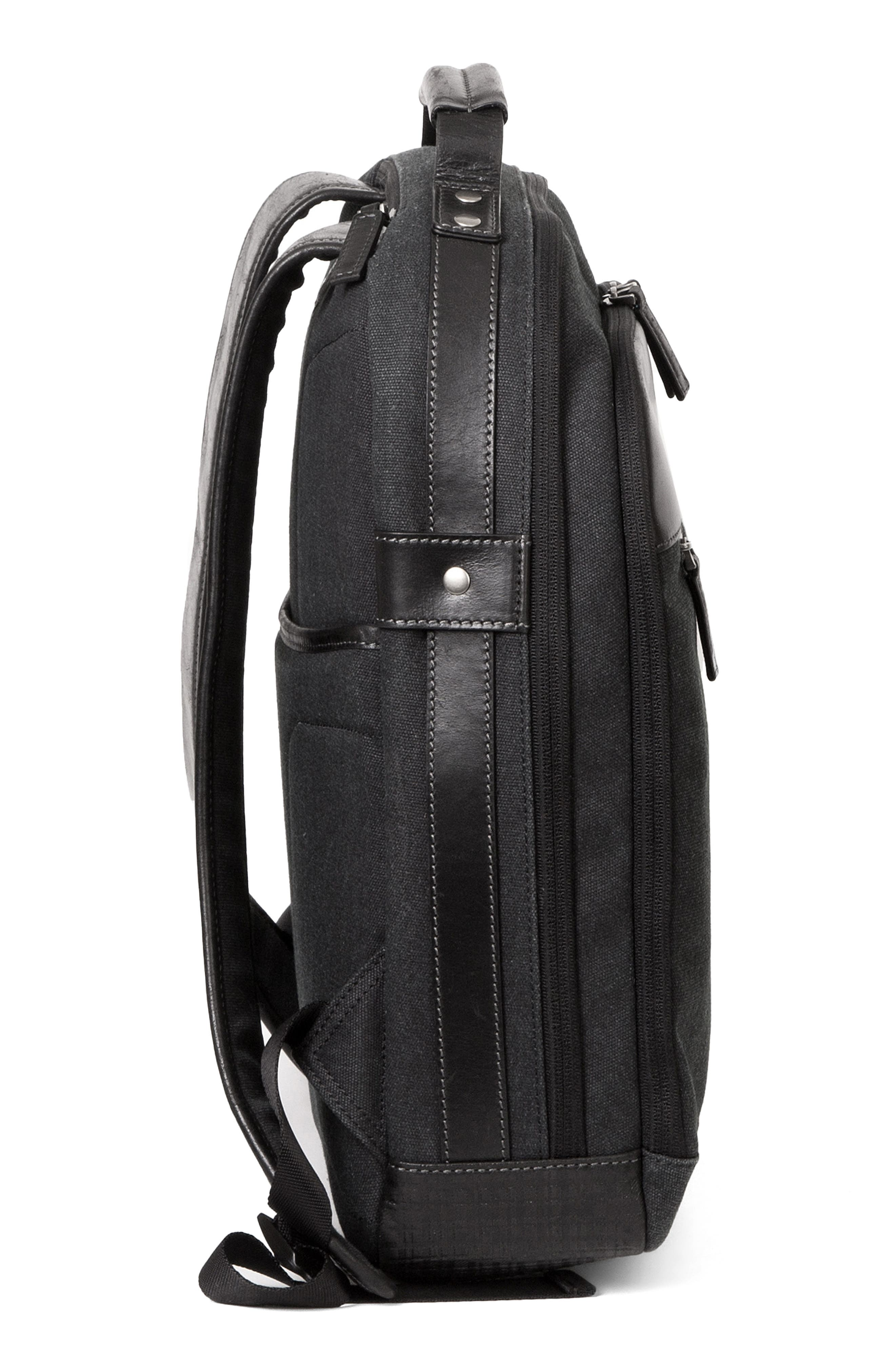 Alternate Image 3  - Boconi 'Bryant LTE' Backpack