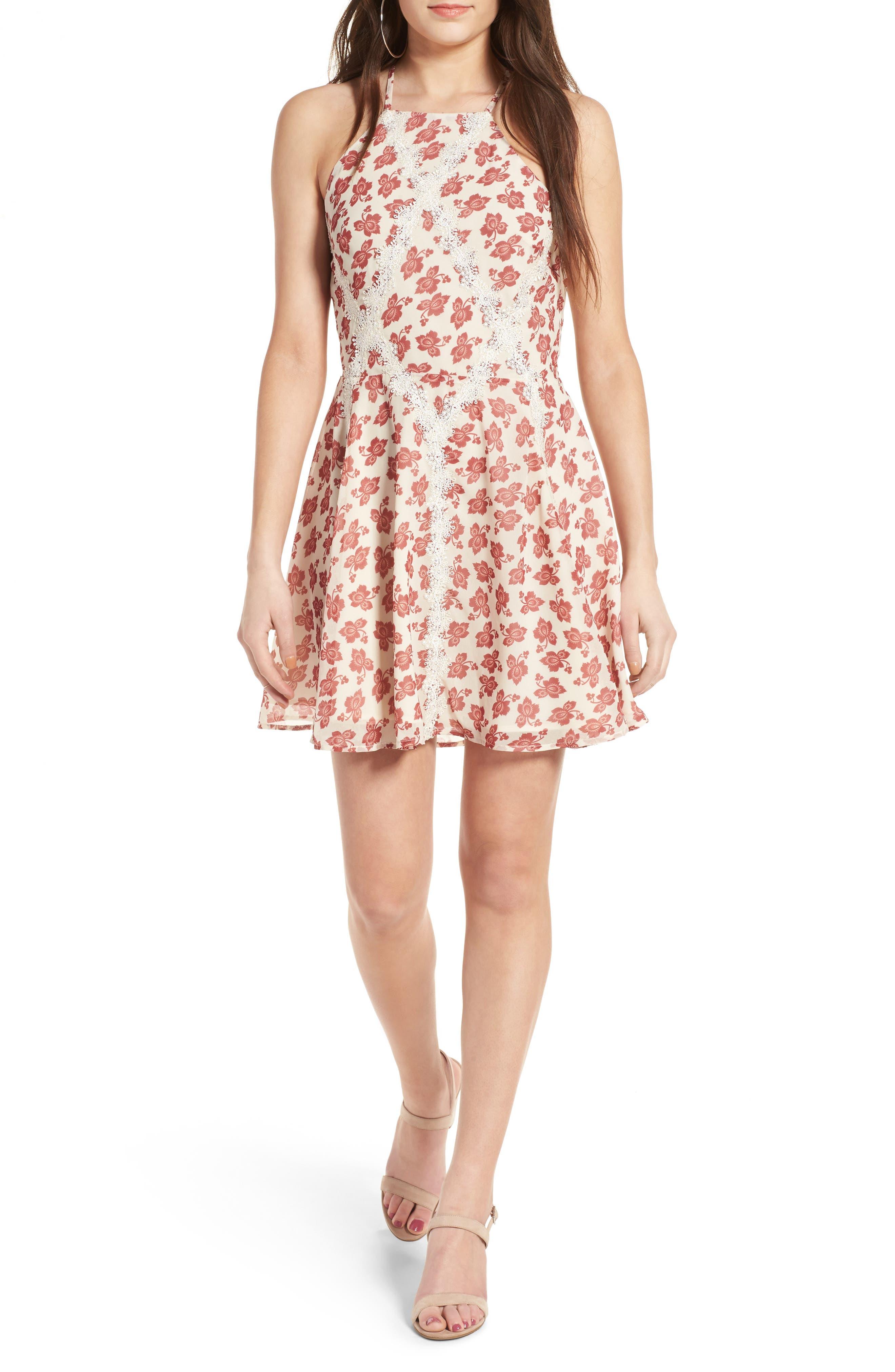 Alternate Image 1 Selected - Tularosa Helix Dress