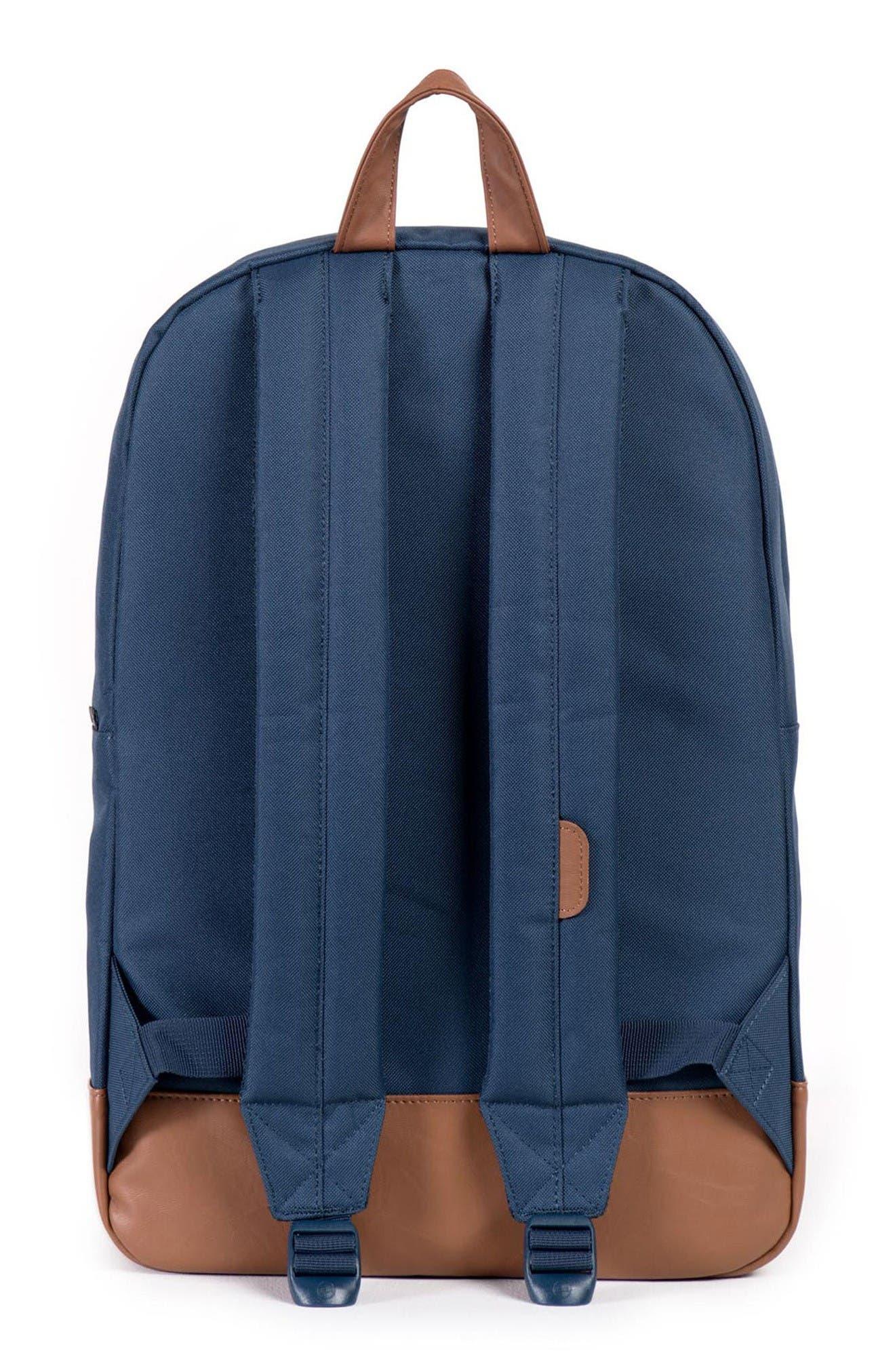 Alternate Image 3  - Herschel Supply Co. Heritage Backpack