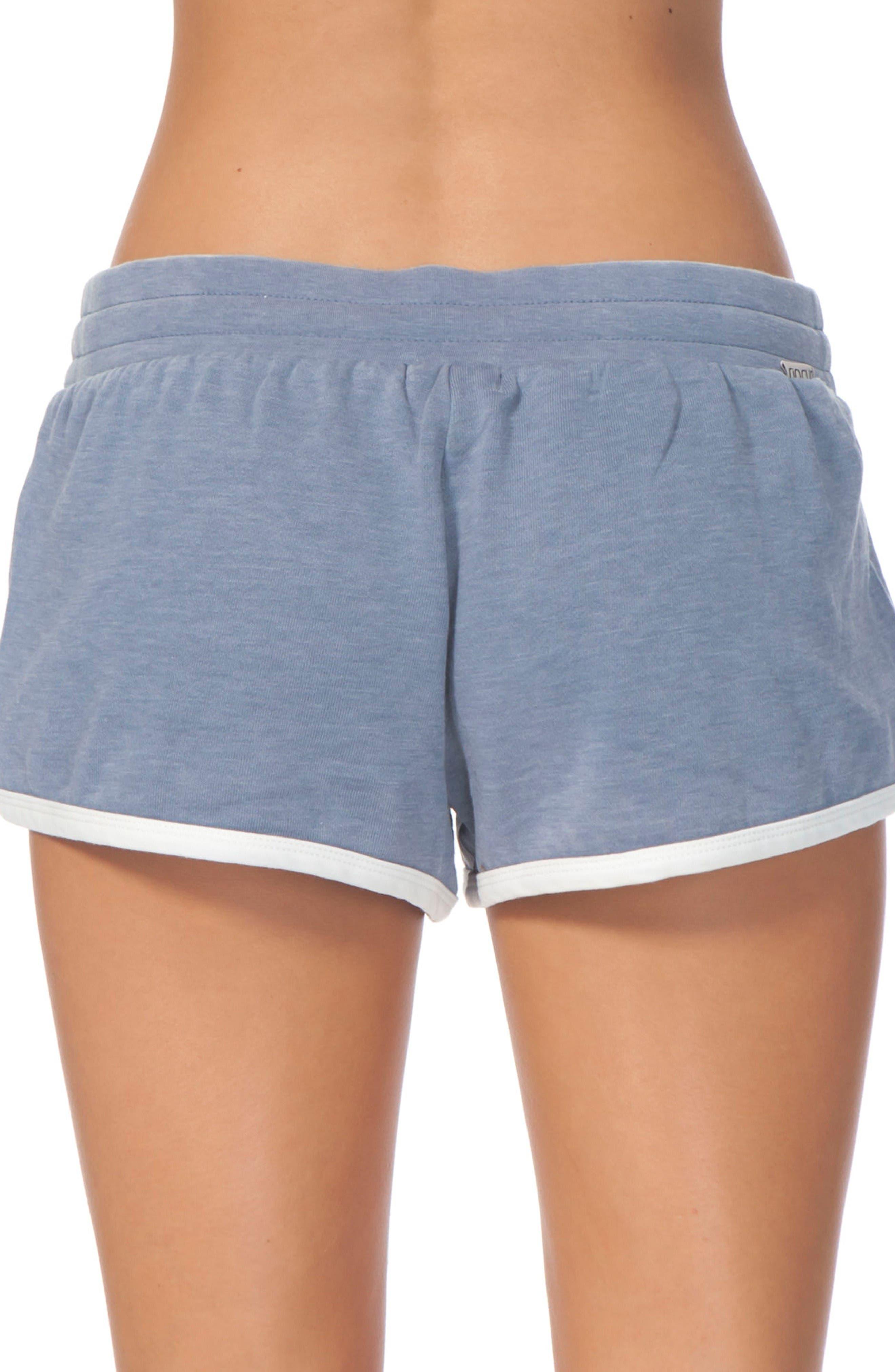 Alternate Image 3  - Rip Curl Palm Beach Shorts