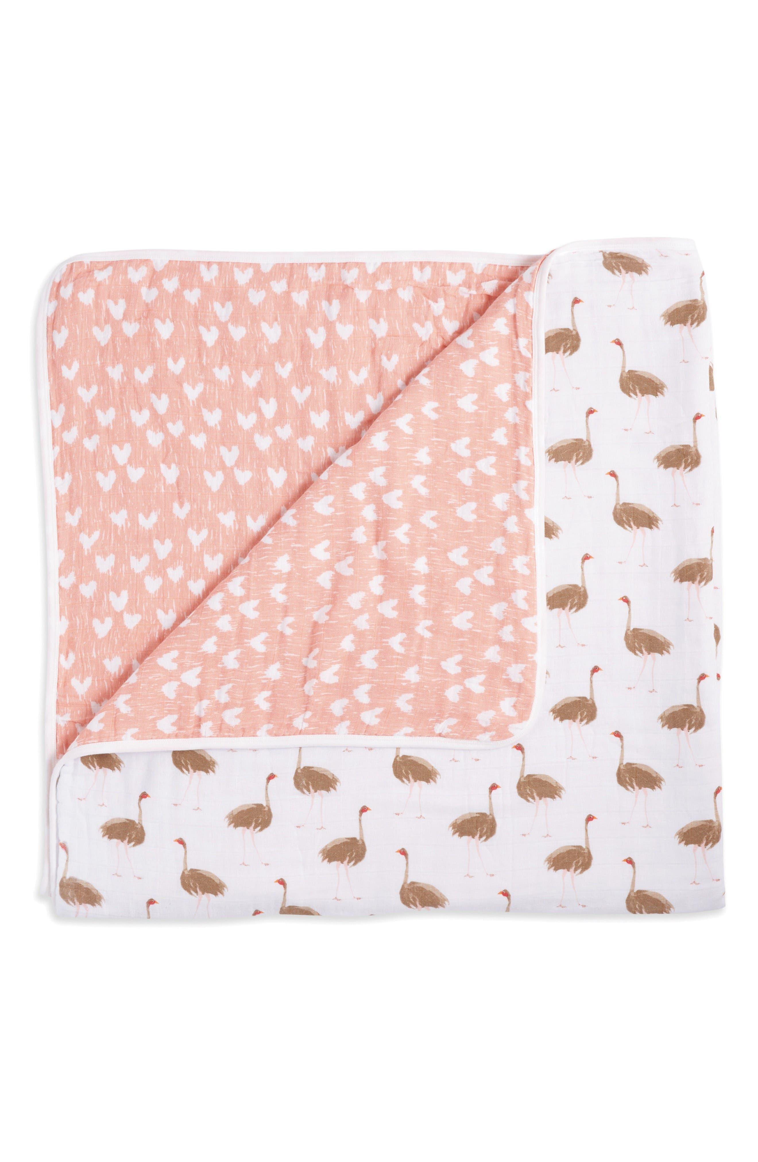 Dream Blanket<sup>™</sup>,                         Main,                         color, Flock Together