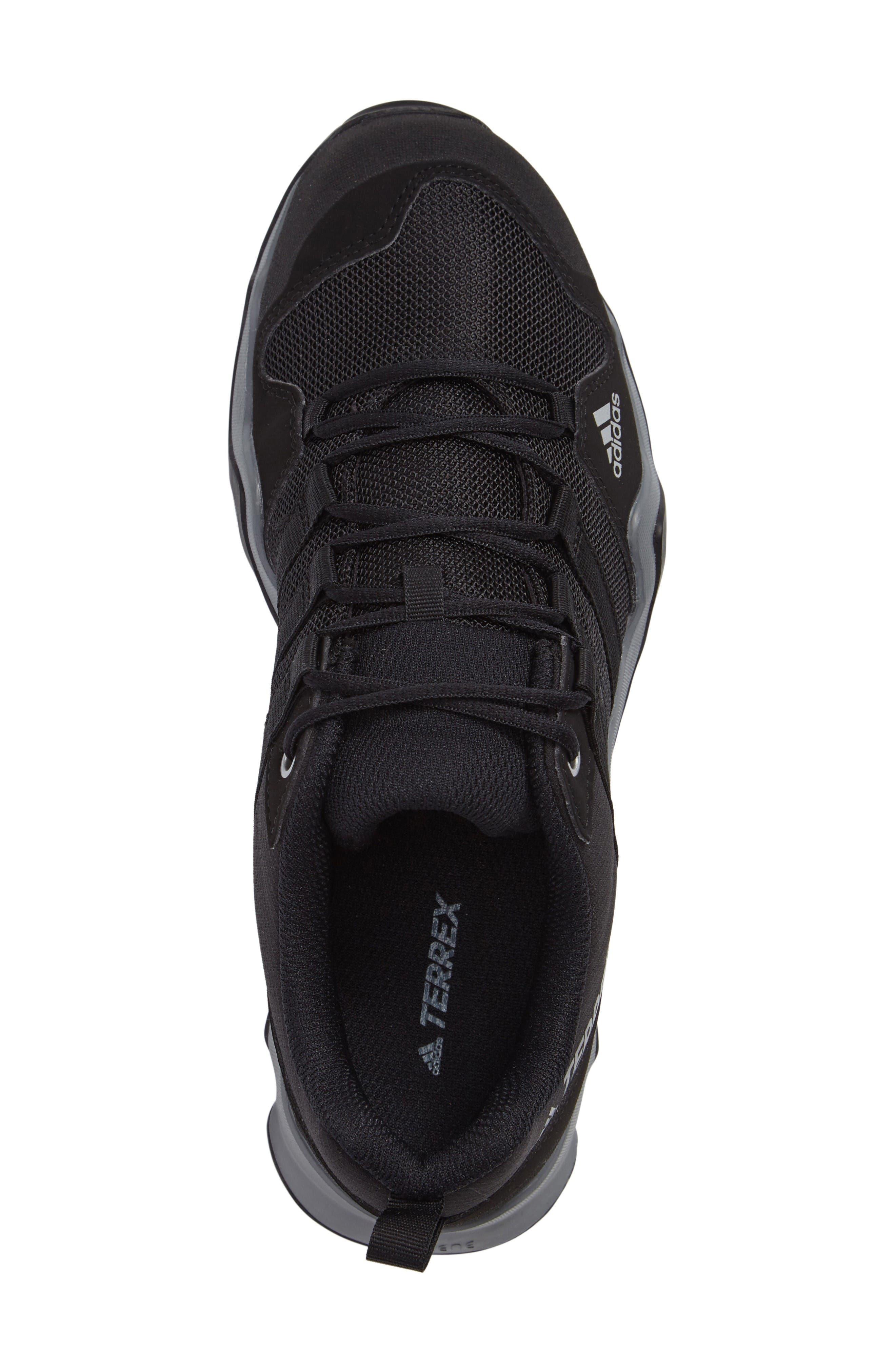 Alternate Image 3  - adidas Terrex AX2R Hiking Shoe (Toddler, Little Kid & Big Kid)