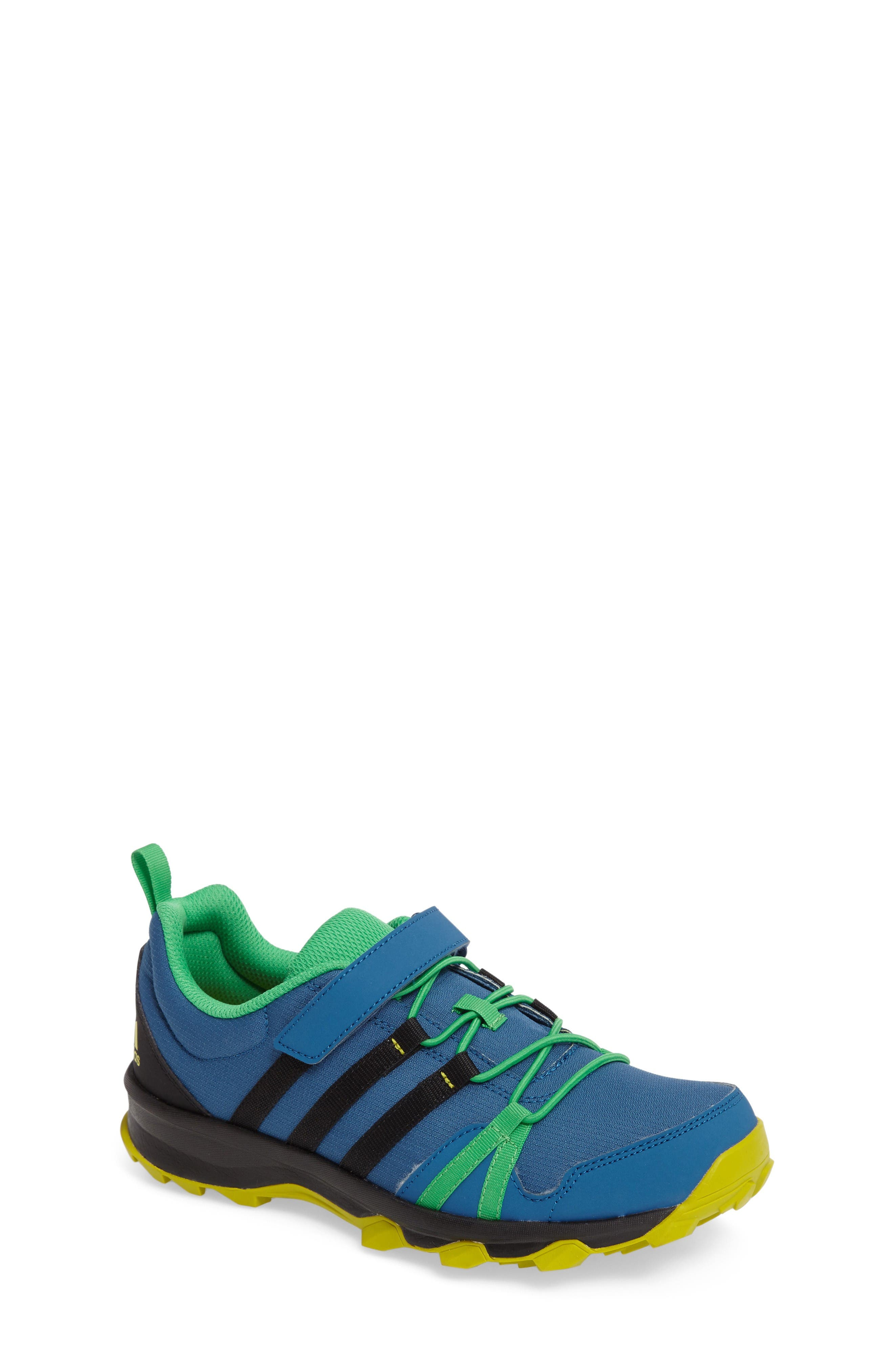 Alternate Image 1 Selected - adidas Tracerocker Sneaker (Toddler, Little Kid & Big Kid)
