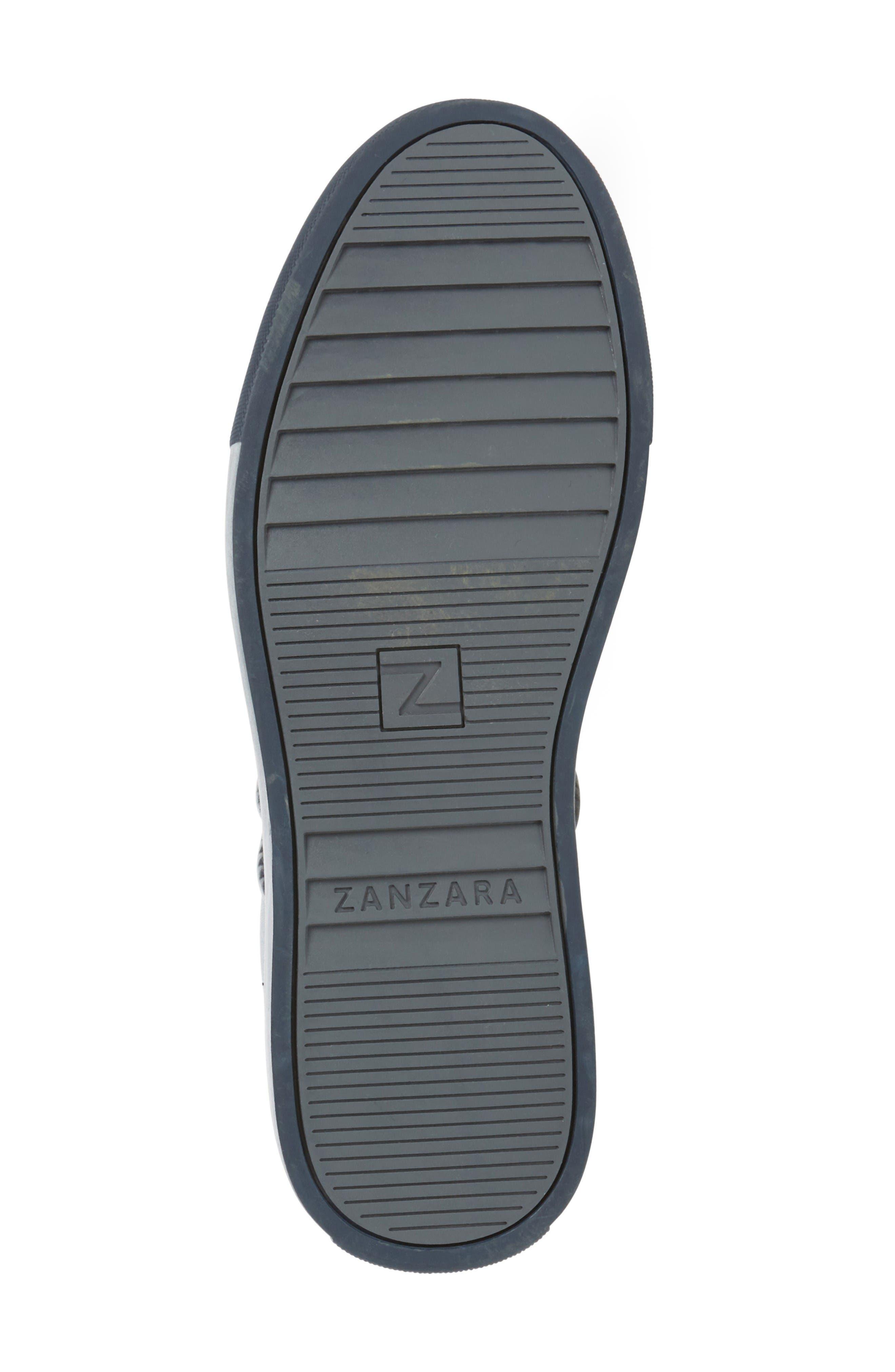 Alternate Image 4  - Zanzara 'Echo' Sneaker (Men)
