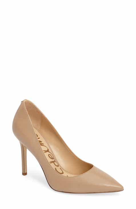 299463562a Sam Edelman Hazel Pointy Toe Pump (Women)
