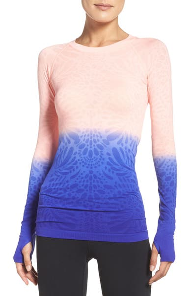 Main Image - Climawear See the Light Runner Tee