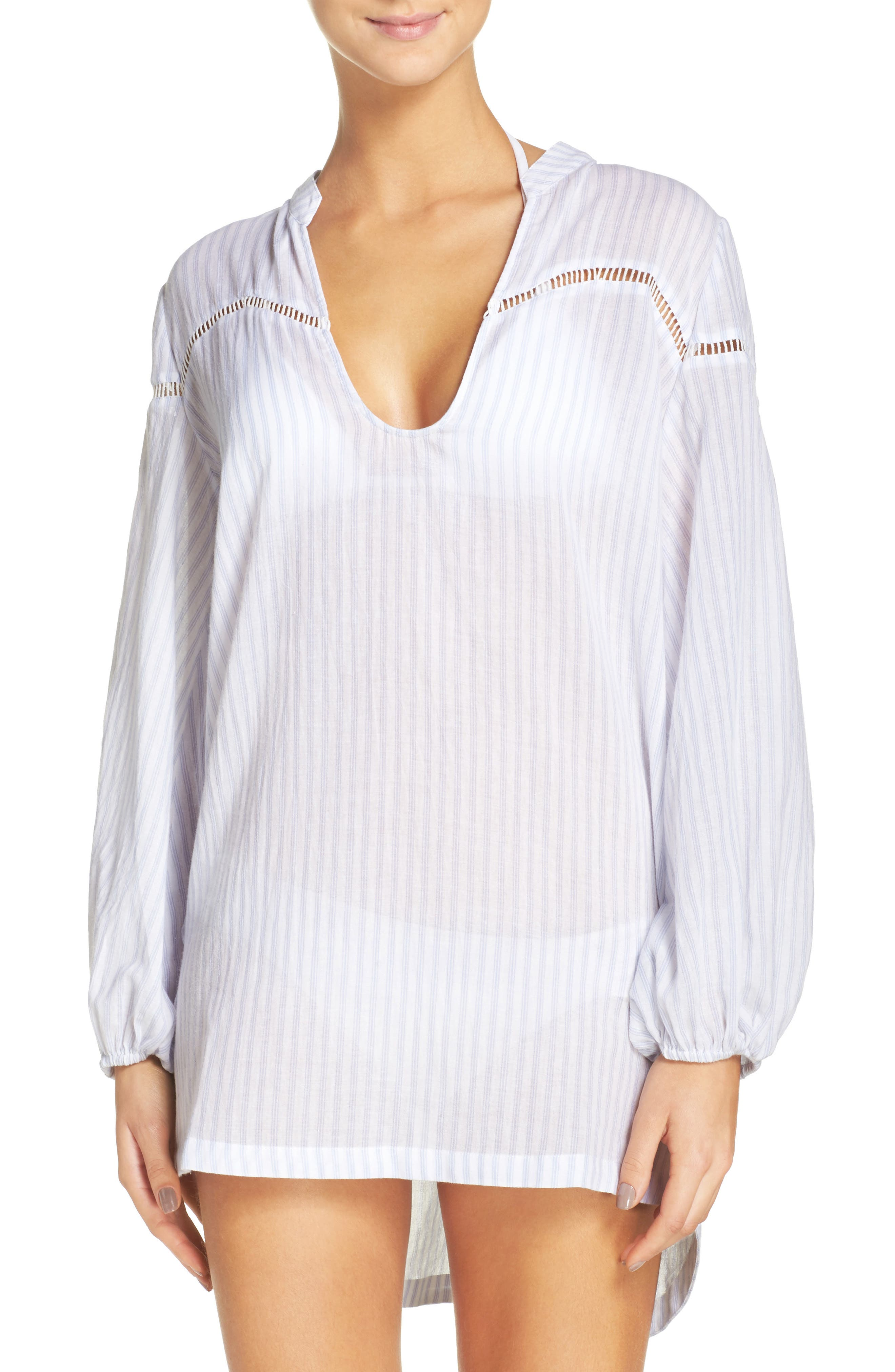Suboo Into You Cover-Up Tunic