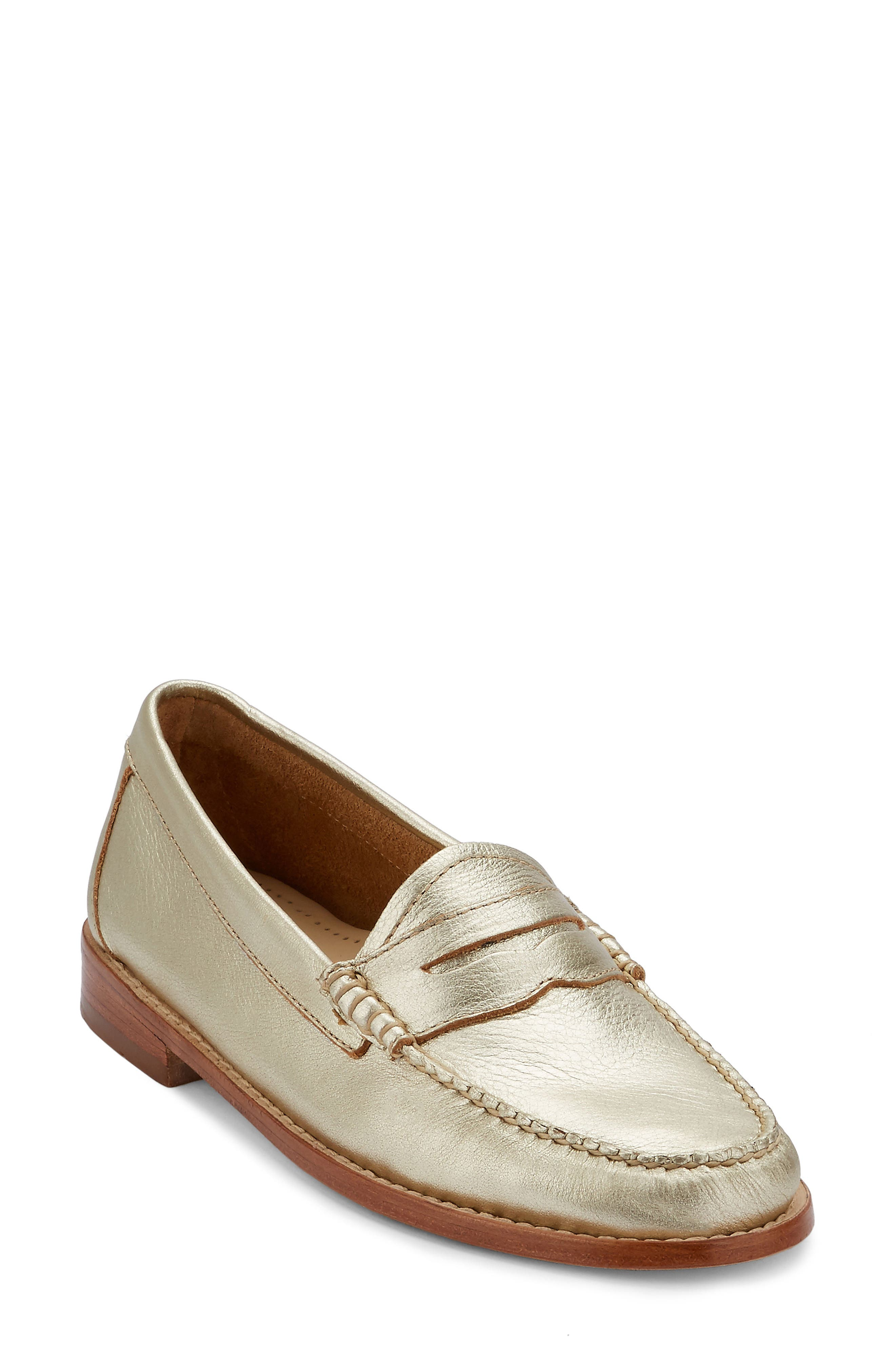 G.H. Bass & Co. 'Whitney' Loafer (Women)