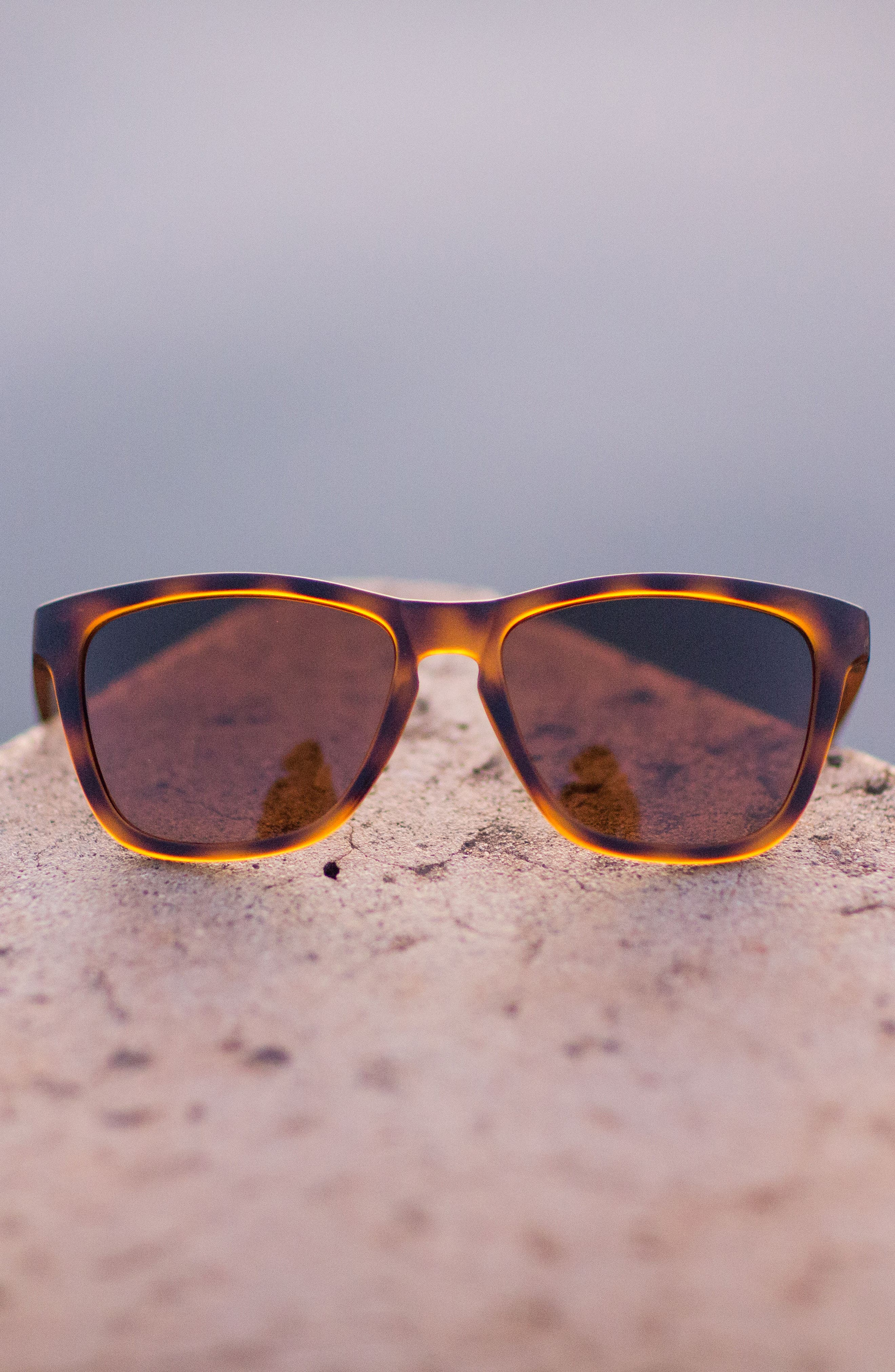 Alternate Image 3  - Sunski Madrona 53mm Polarized Sunglasses