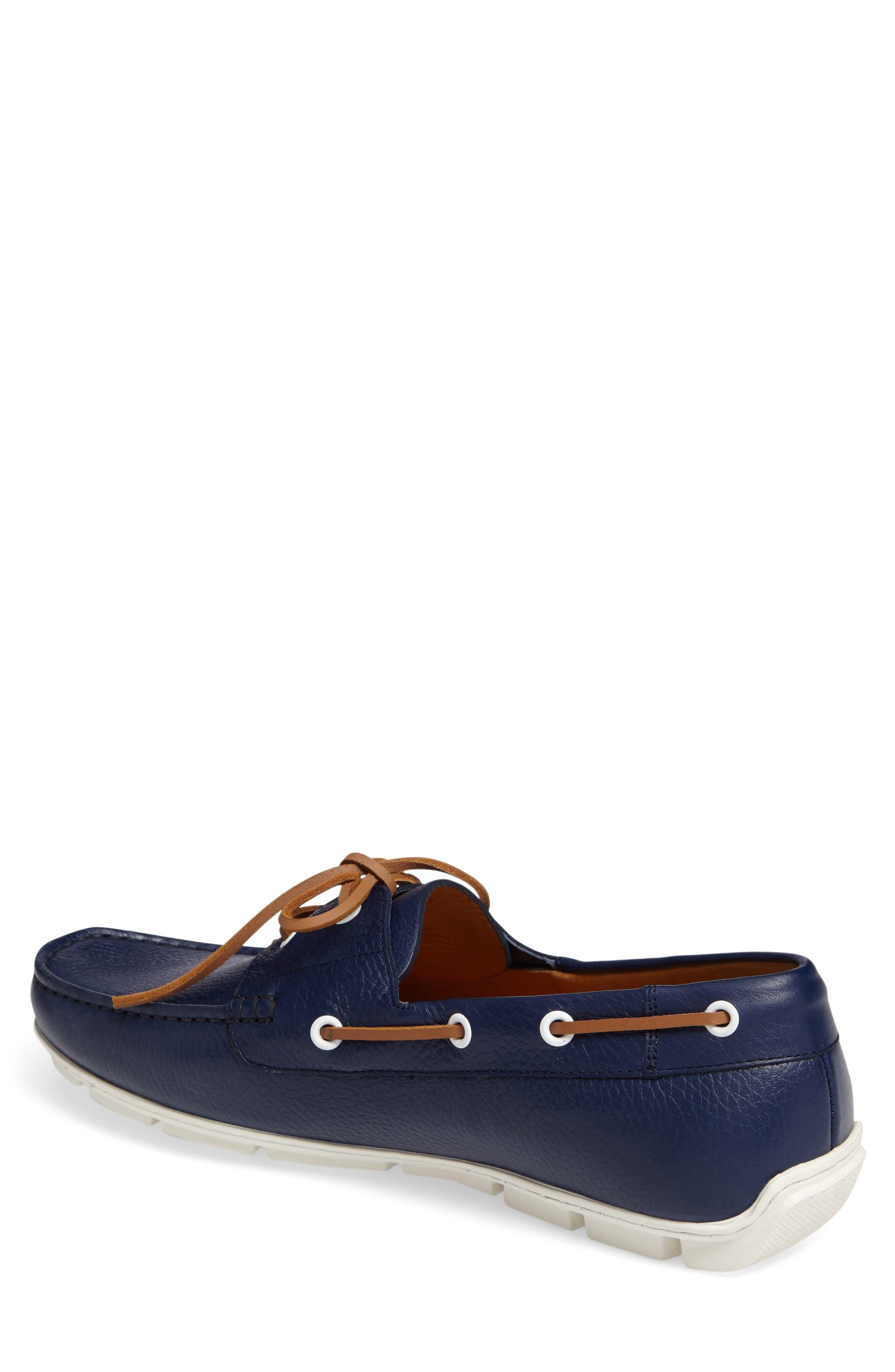 Alternate Image 2  - Vince Camuto Don Boat Shoe (Men)