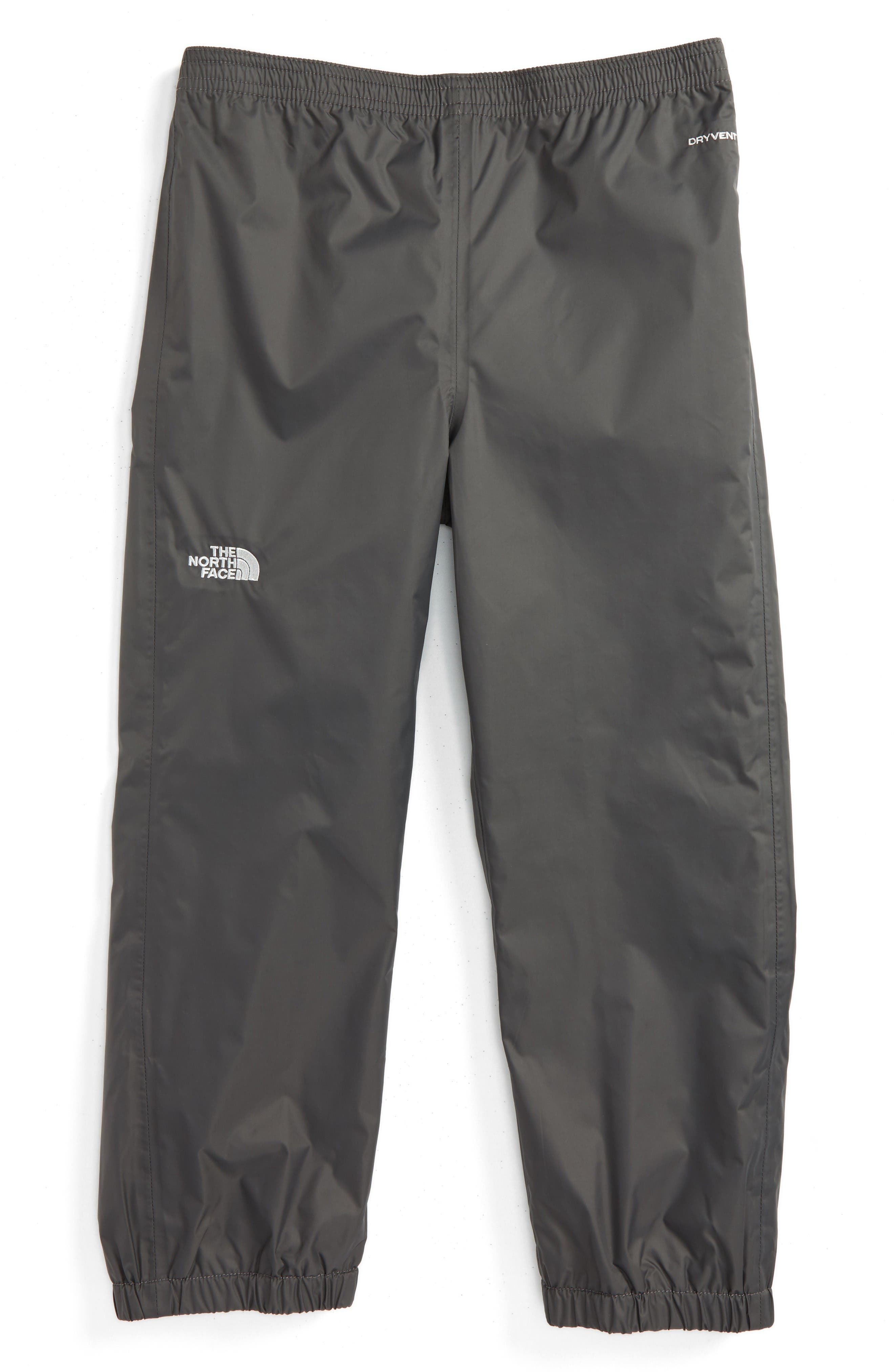 Main Image - The North Face Tailout Waterproof Pants (Toddler Boys & Little Boys)