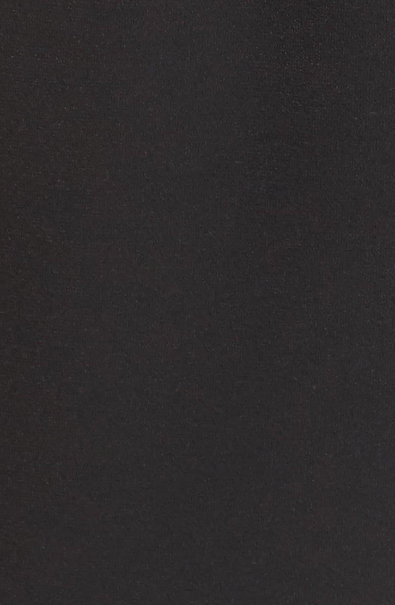 Alternate Image 5  - Adelyn Rae Cold Shoulder Woven Jumpsuit
