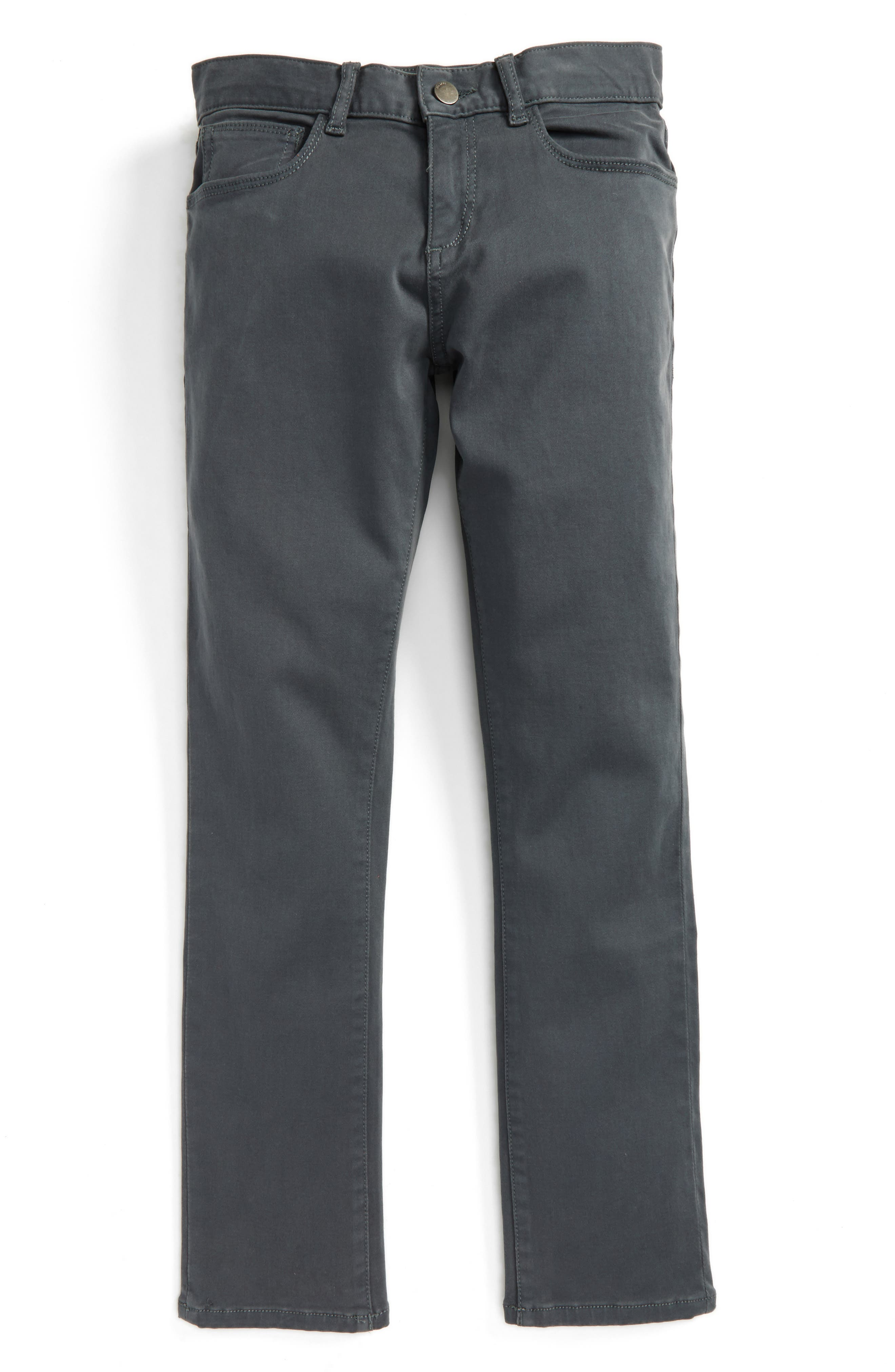 Brady Slim Fit Jeans,                         Main,                         color, Pool