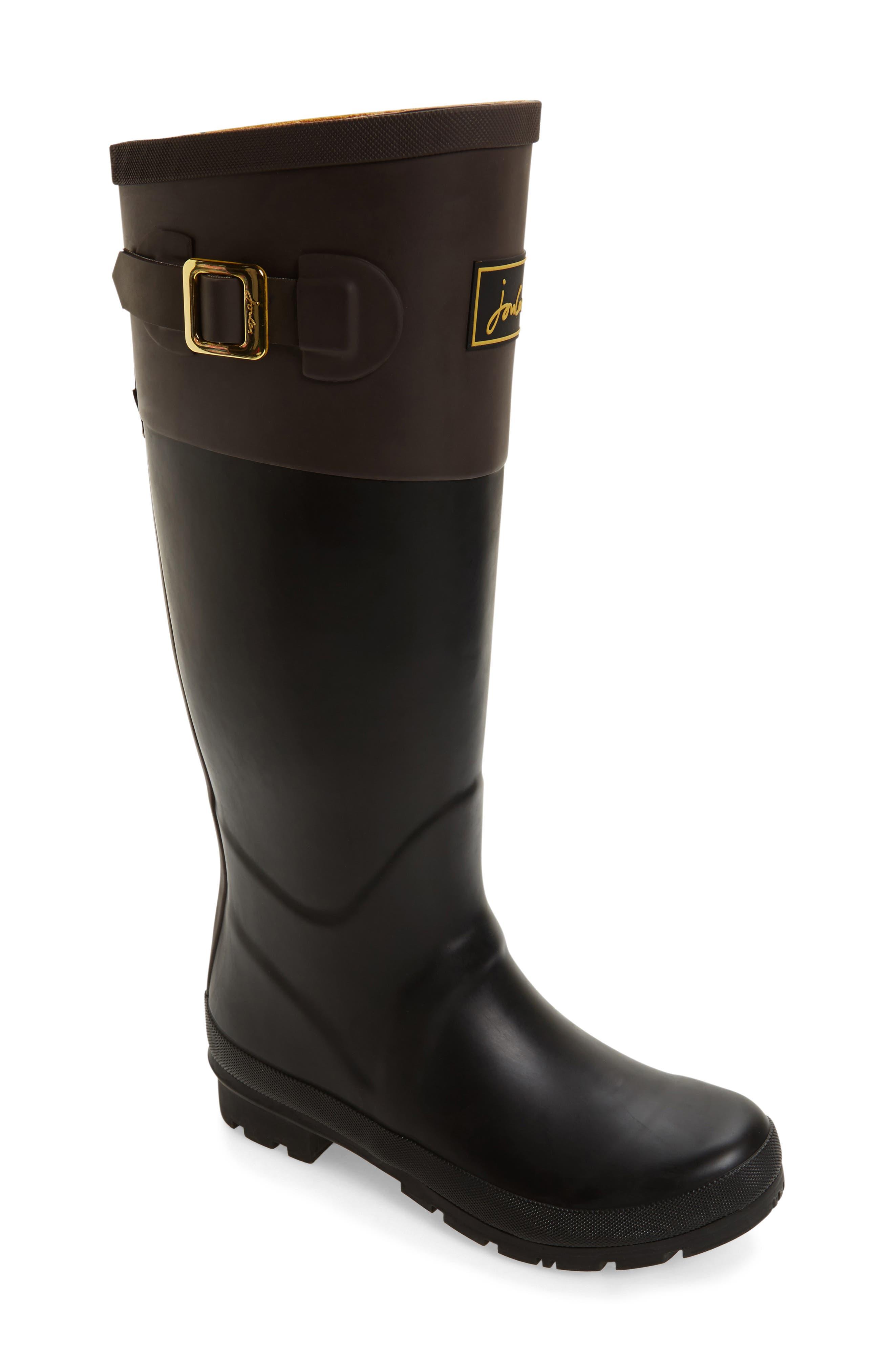Joules Cavendish Rain Boot (Women)