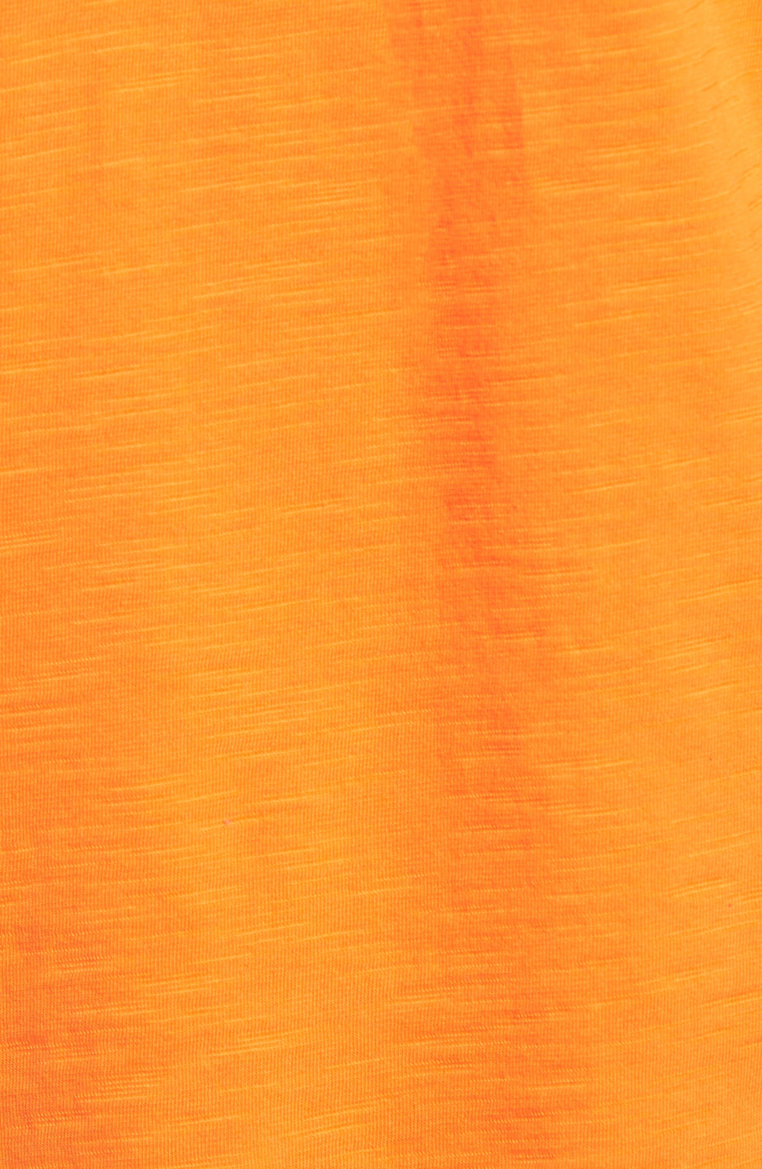 Alternate Image 5  - Tommy Bahama 'Portside Player' Pima Cotton T-Shirt